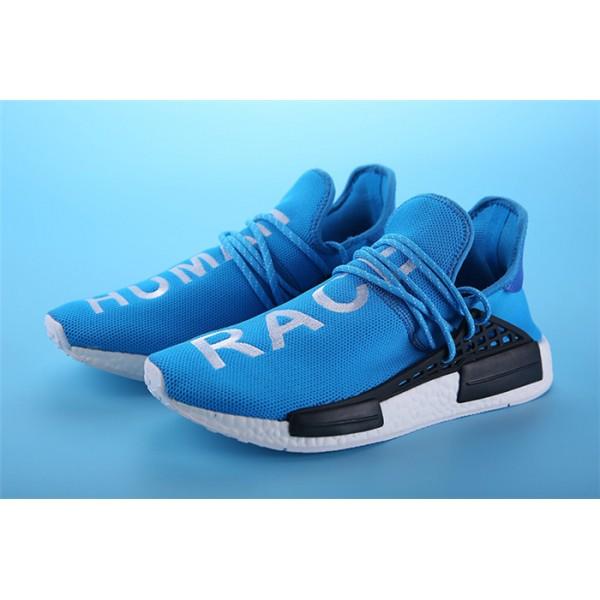 save off 29bb9 9d86f Pharrell Williams x Adidas Hu NMD