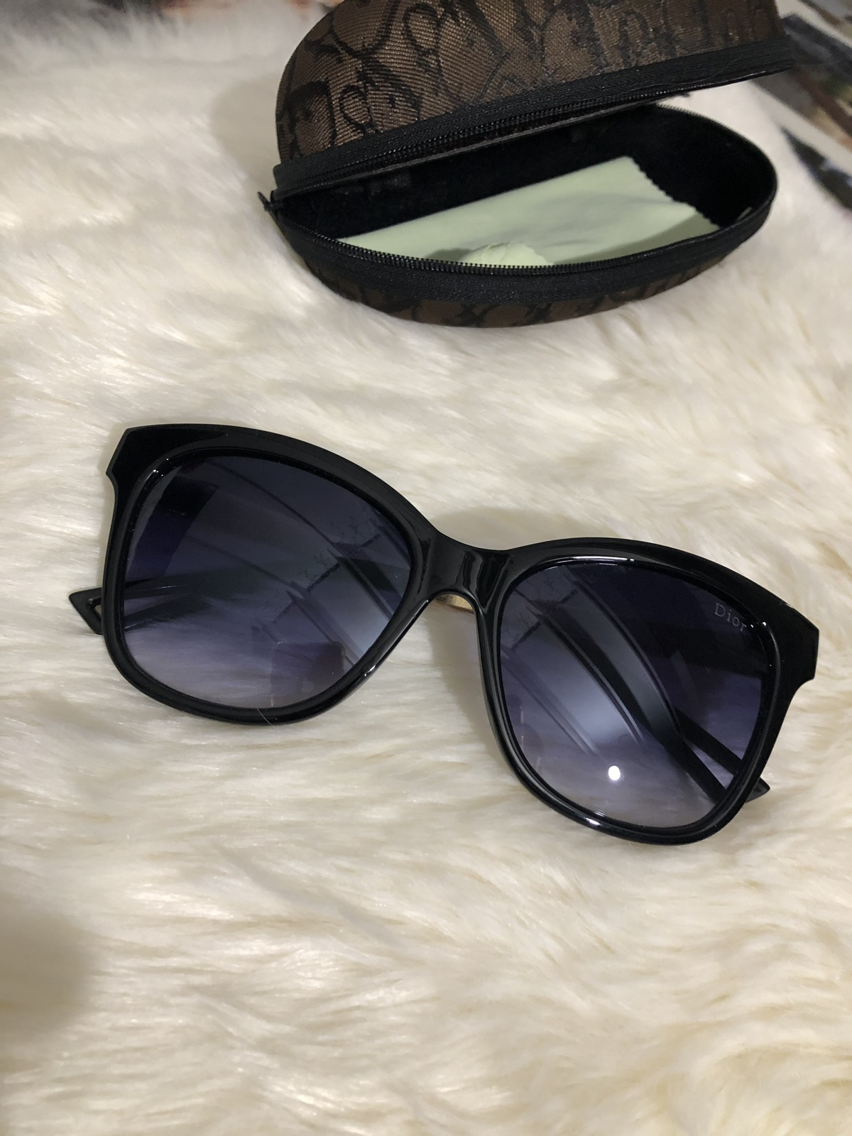 7a31d3f73e16 Christian Dior Sunglasses 1