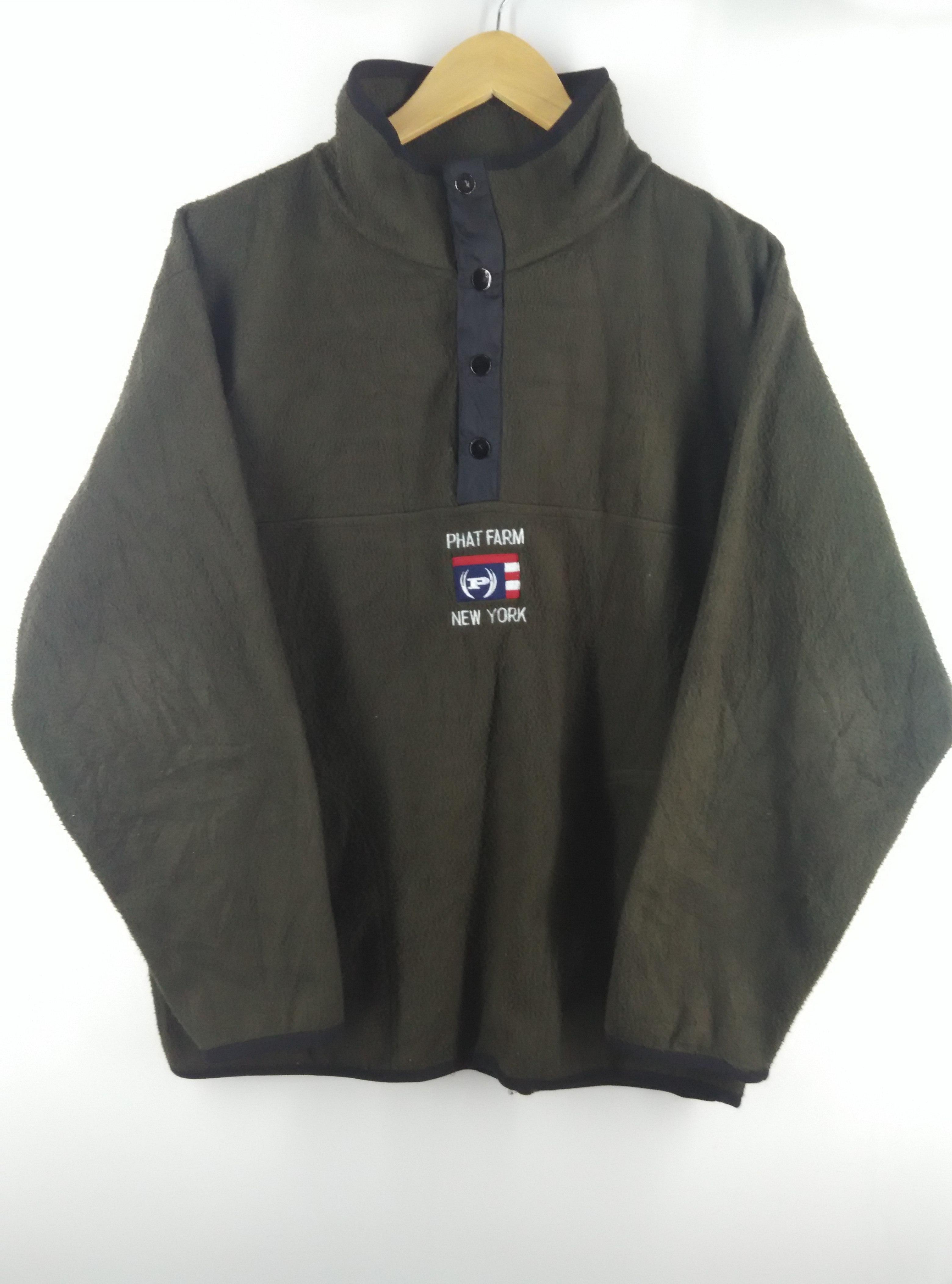 Phat Farm Vintage Phat Farm Sweatshirt Grailed