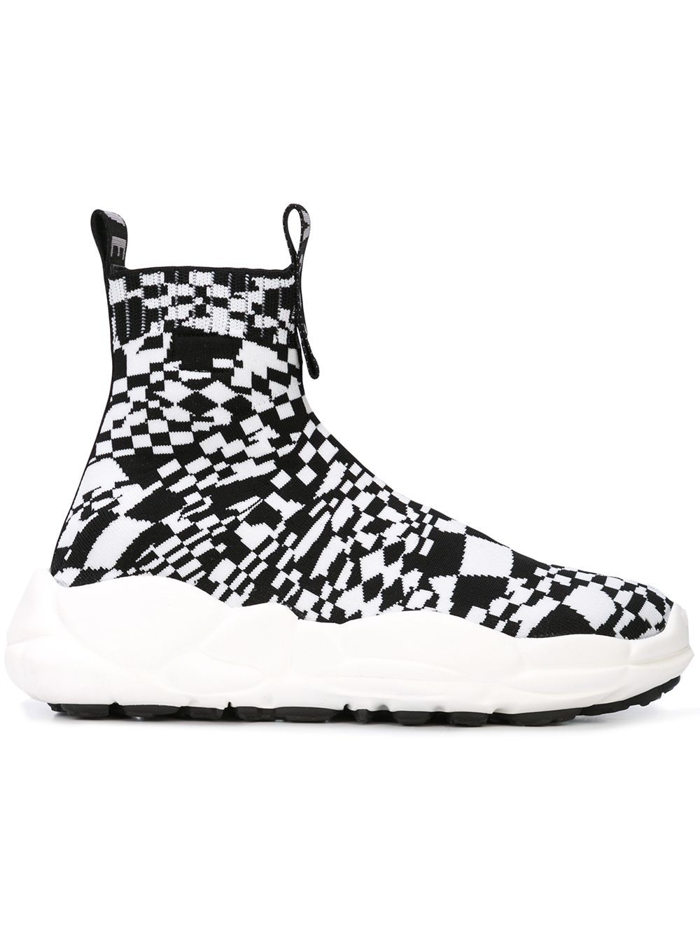 Size Versus Versus Top Anatomia Versace Sneakers Sock Hi 8 DI9WbE2eHY
