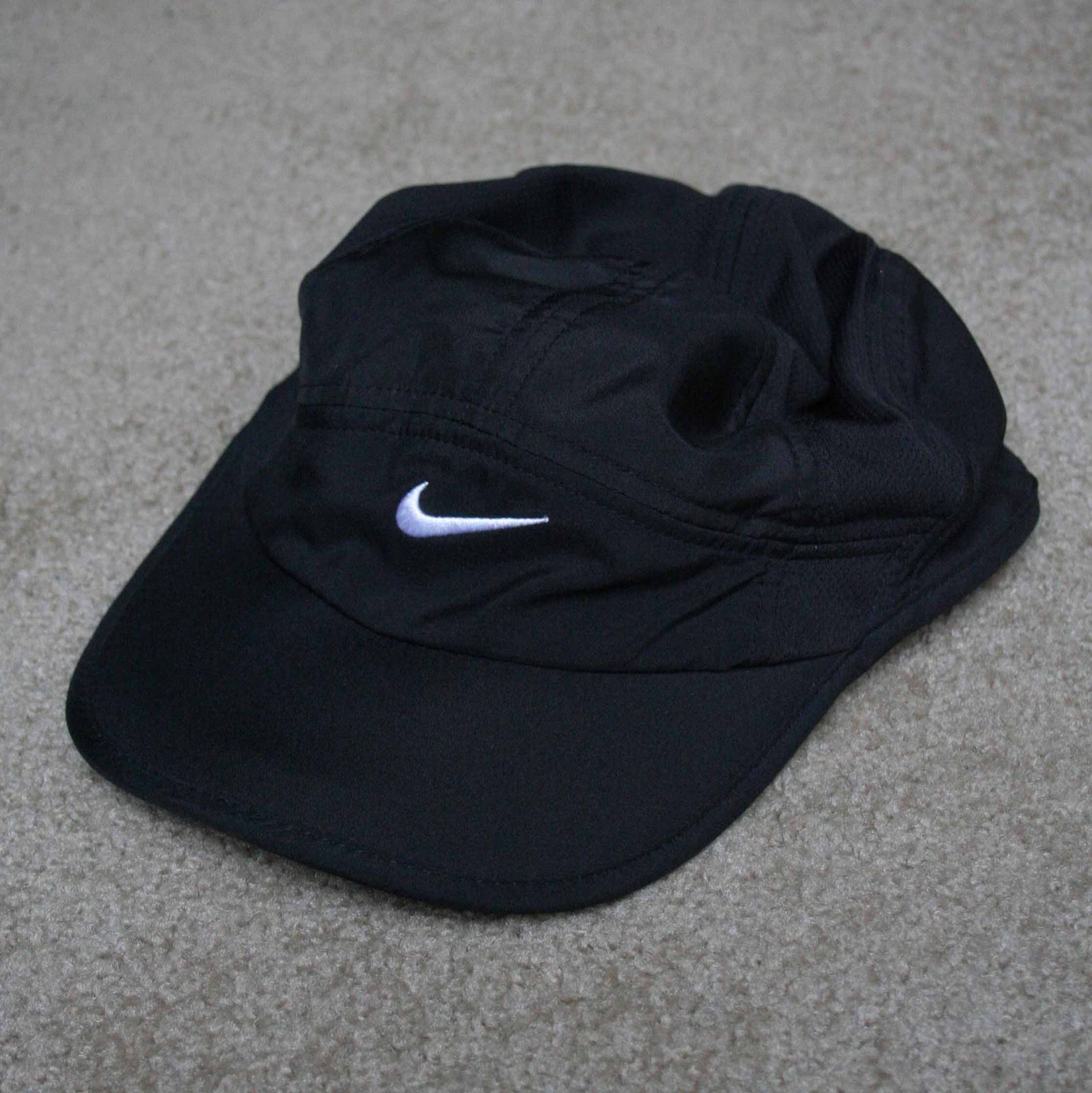 89a0ee2133b20 Nike ×. Dri-Fit 5 Panel Hat