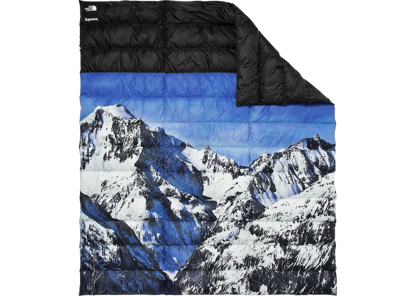 aa17e25b4 Supreme x The North Face Mountain Nupste Blanket