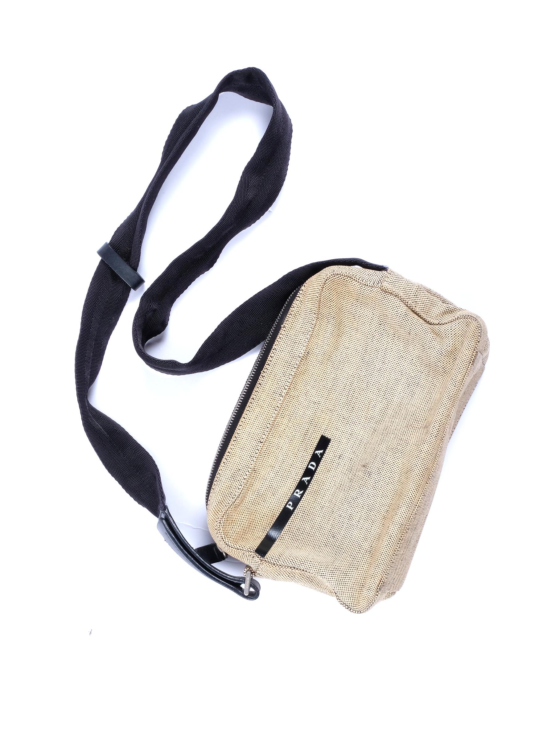 cdf7e823a08f Prada SS 99 Prada Sport Shoulder bag Size one size - Bags & Luggage ...