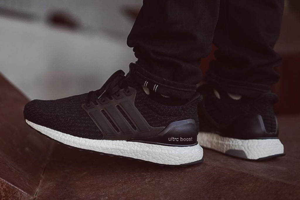 huge selection of 58397 5affc Ultra Boost 3.0