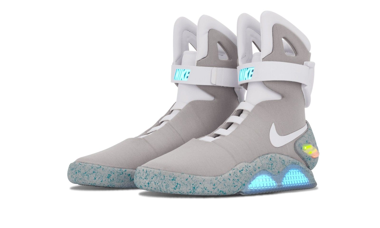 Nike Nike Air Mags Size 11 - Hi-Top Sneakers for Sale - Grailed 6443968f5
