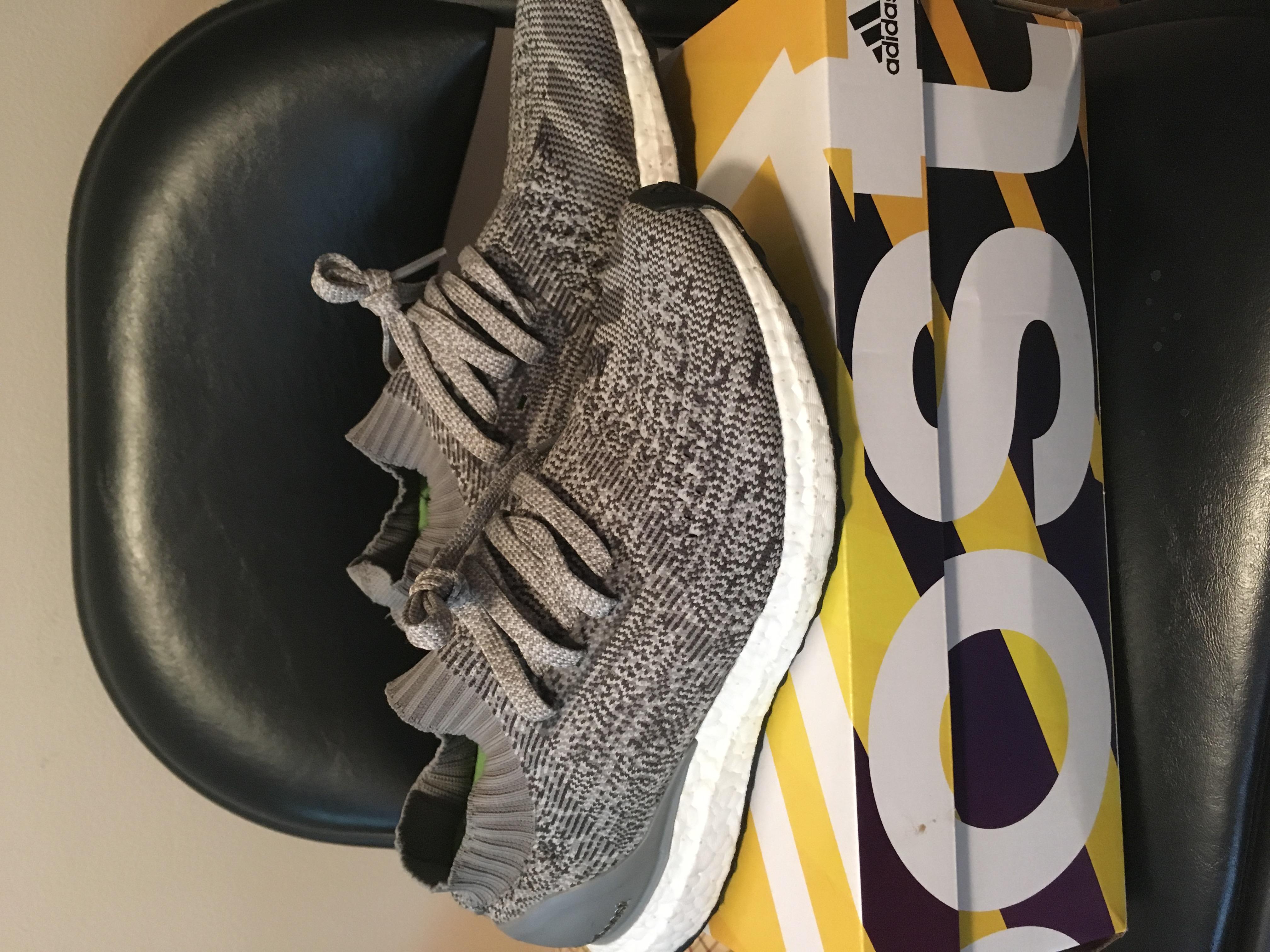 04a395cbdbb Adidas Uncaged Ultra Boost