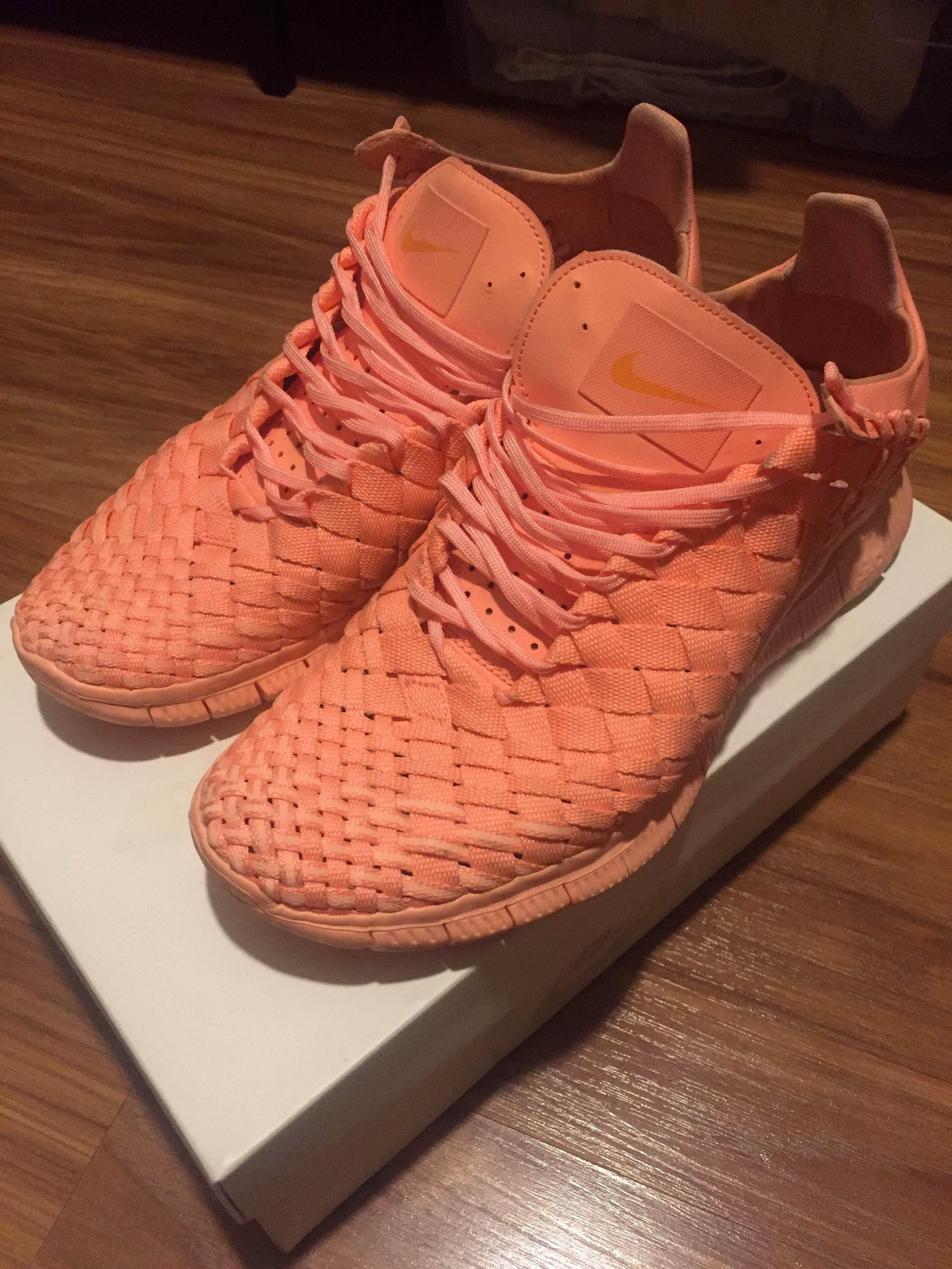 huge discount 01edb 63c95 Nike ×. Nike Free Inneva Woven ...