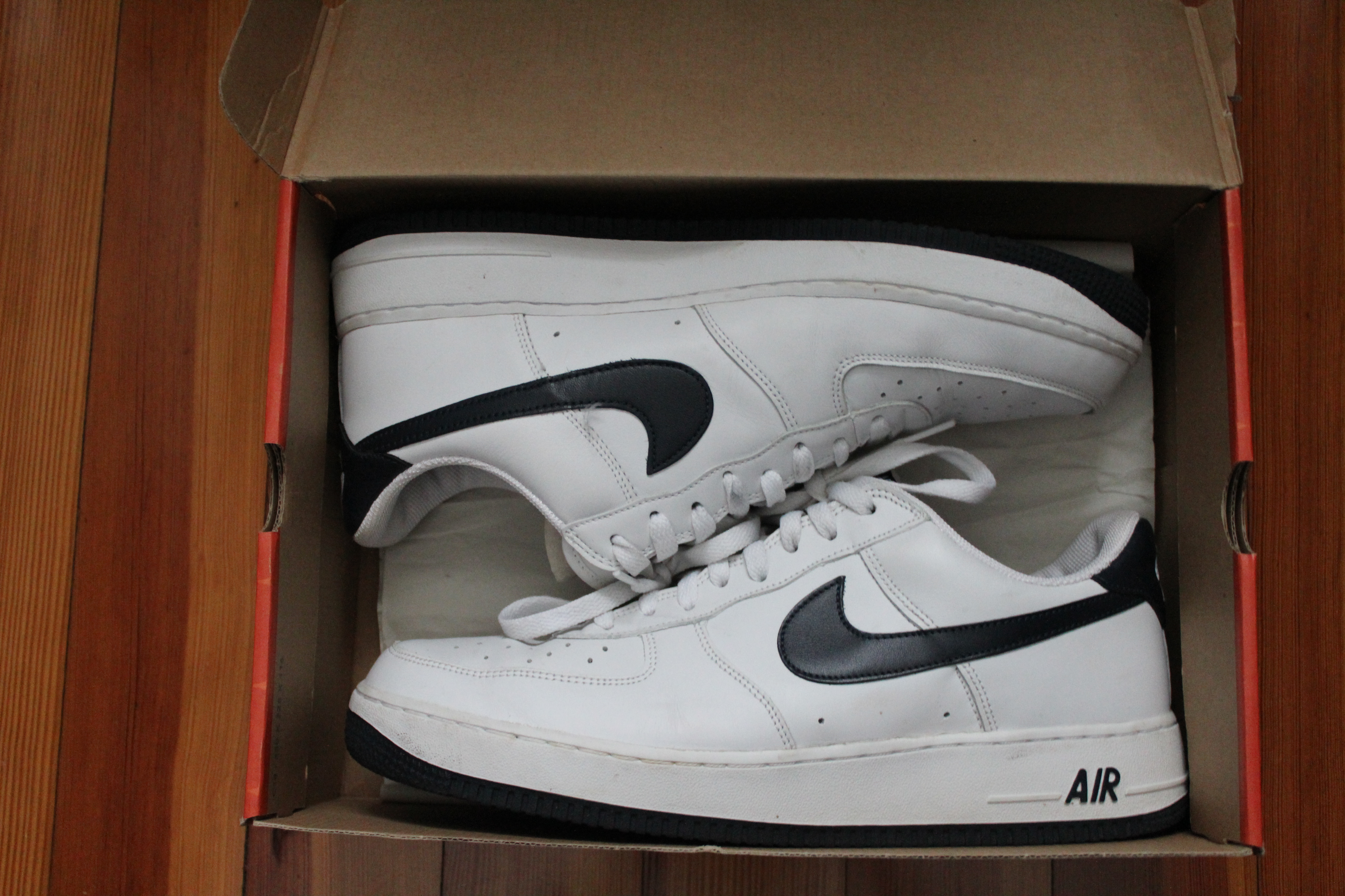 feda9d649bd9 Nike  05 Air Force 1