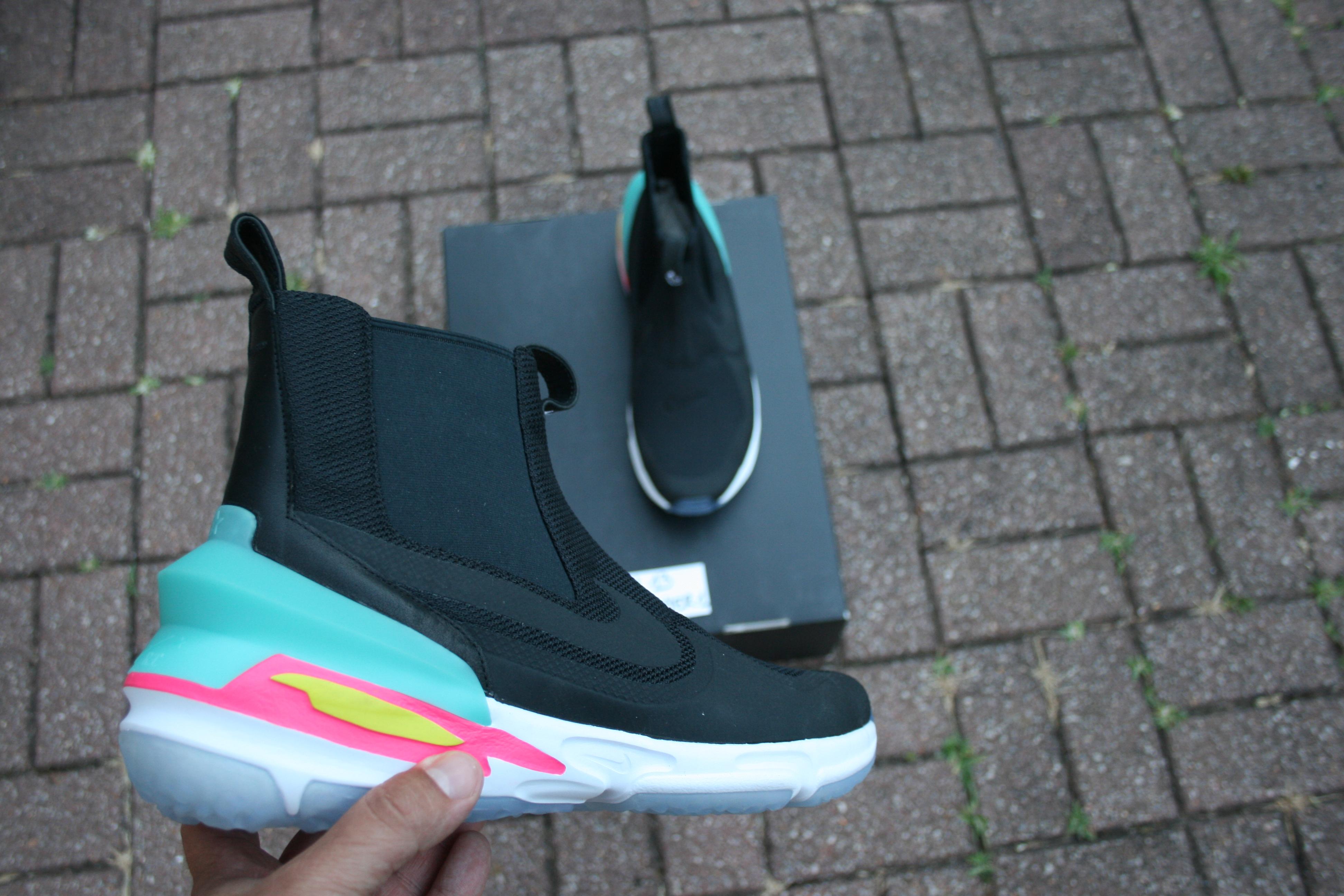 2a0d46cffadb6 Nike Nike Air Zoom Legend   RT Riccardo Tisci DS sz.13US Lab Dunk ...