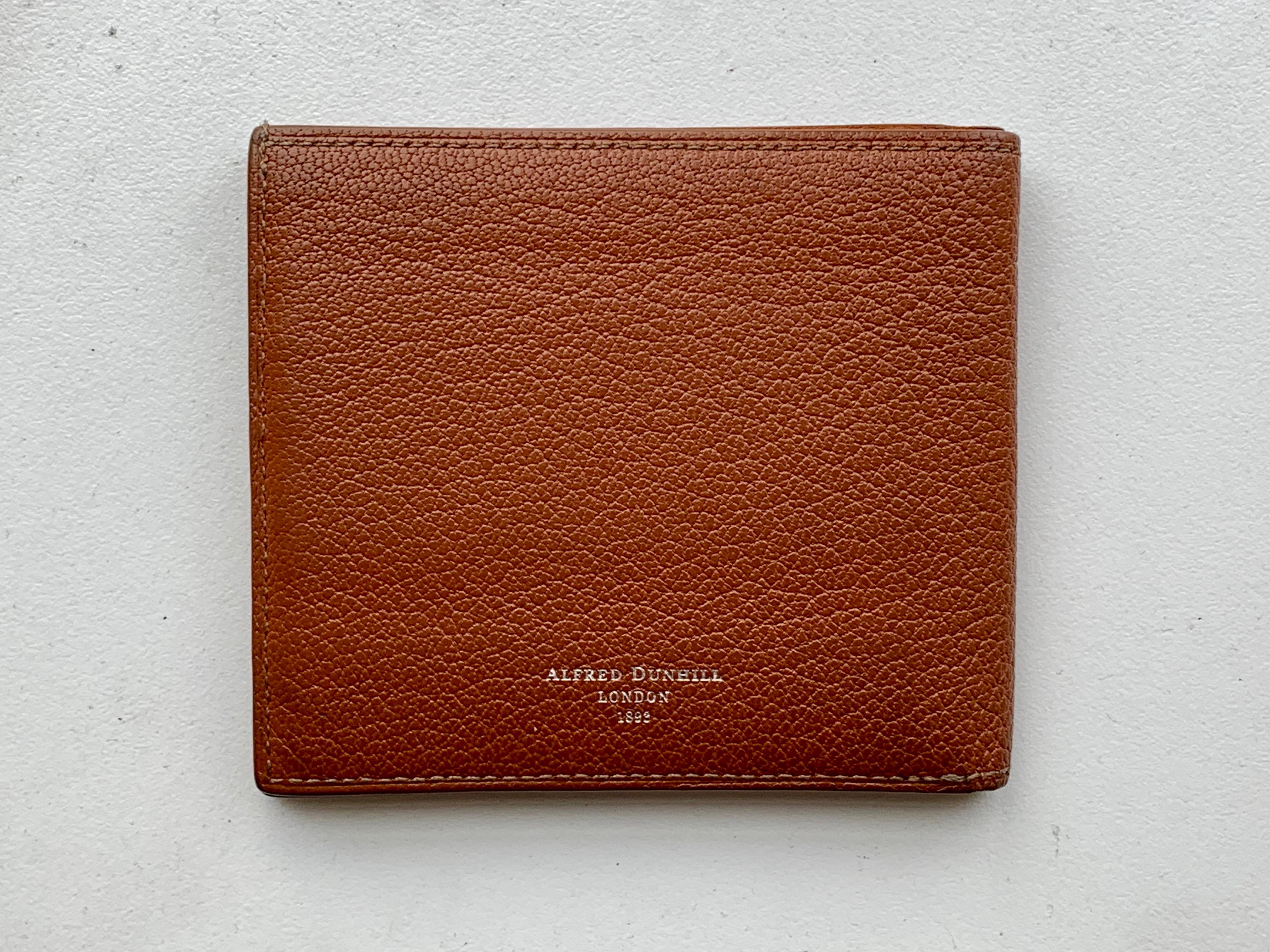 50f41b0df4 Dunhill - Duke 8CC Coat Wallet 0