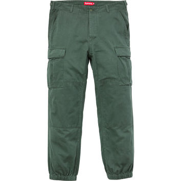 cheap for discount beautiful design pretty nice Supreme Olive Cargo Pants