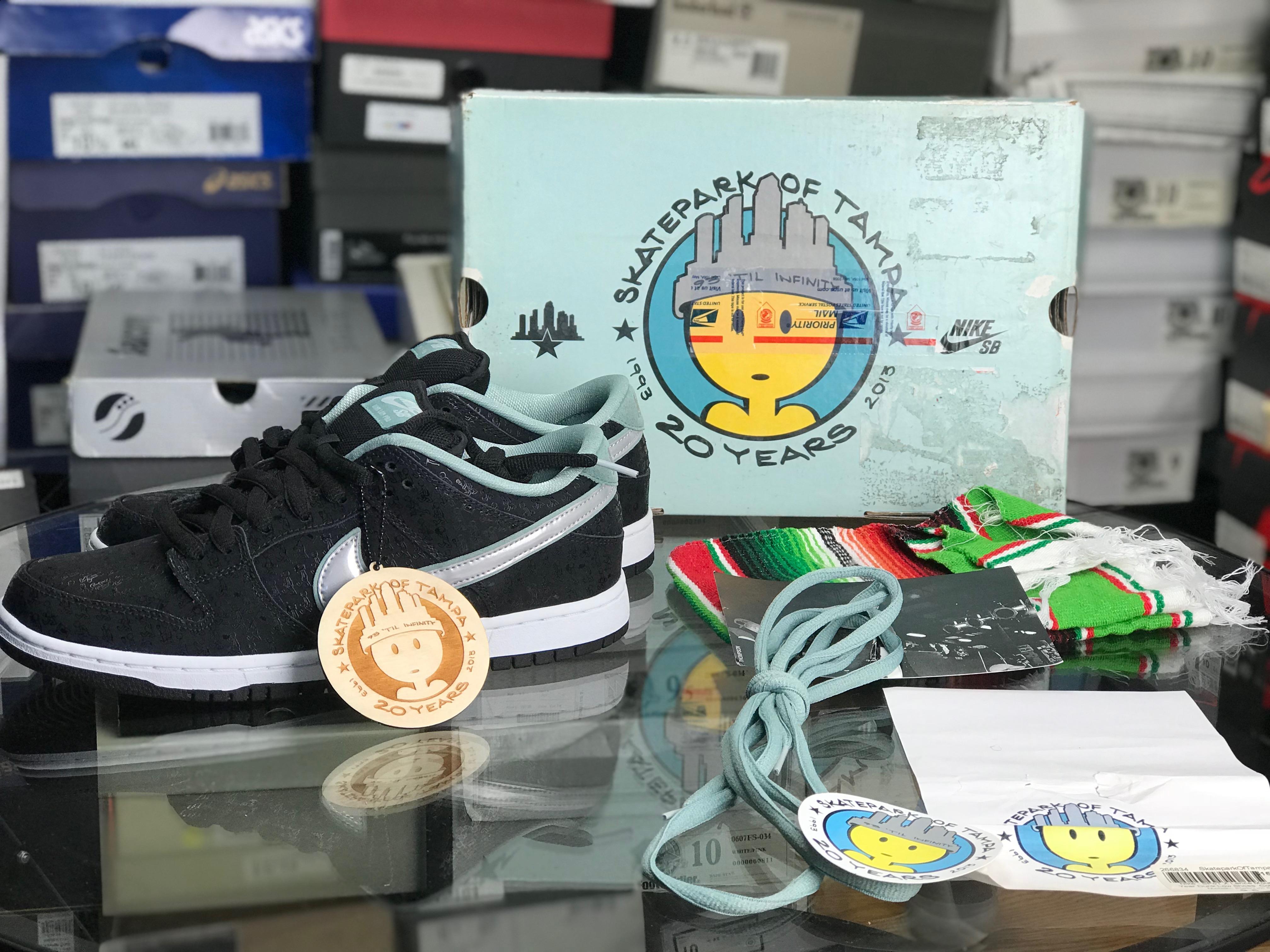low priced 1cc27 43bd2 Nike ×. DUNK LOW SB