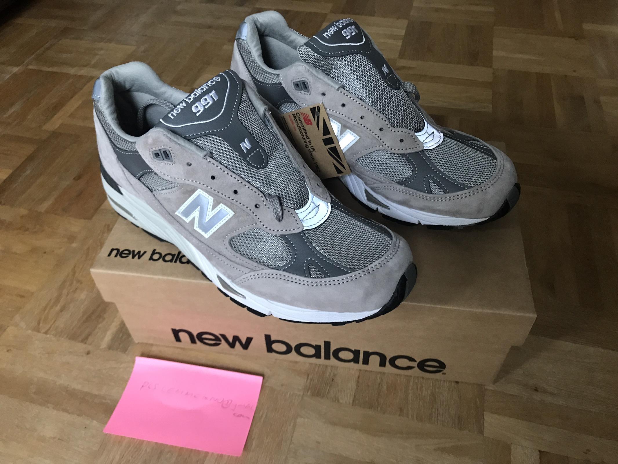 new balance m991gl