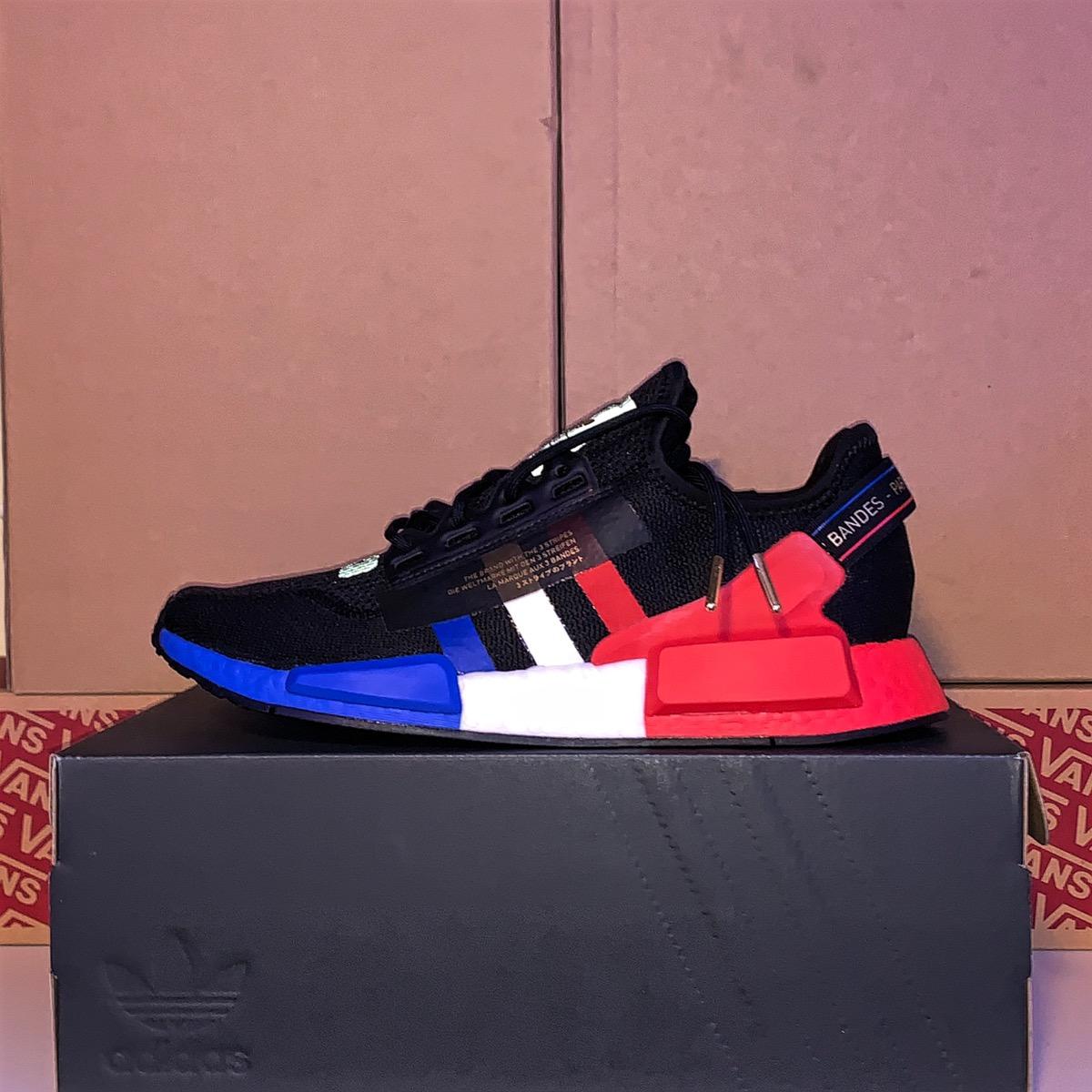 Adidas NMD_R1 V2 Paris