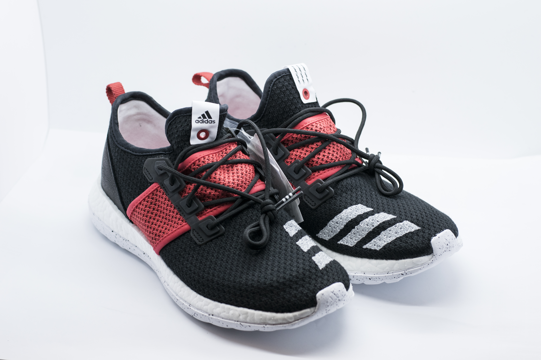808977ebb19b3 Adidas Adidas Consortium X Livestock Pureboost Zg Primeknit   Core ...