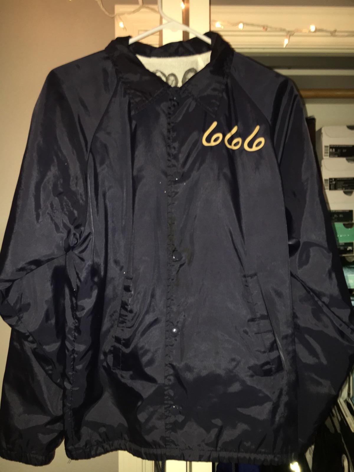 6238f37eefe7 Odd Future TRIP SIX COACH JACKET Size m - Light Jackets for Sale - Grailed