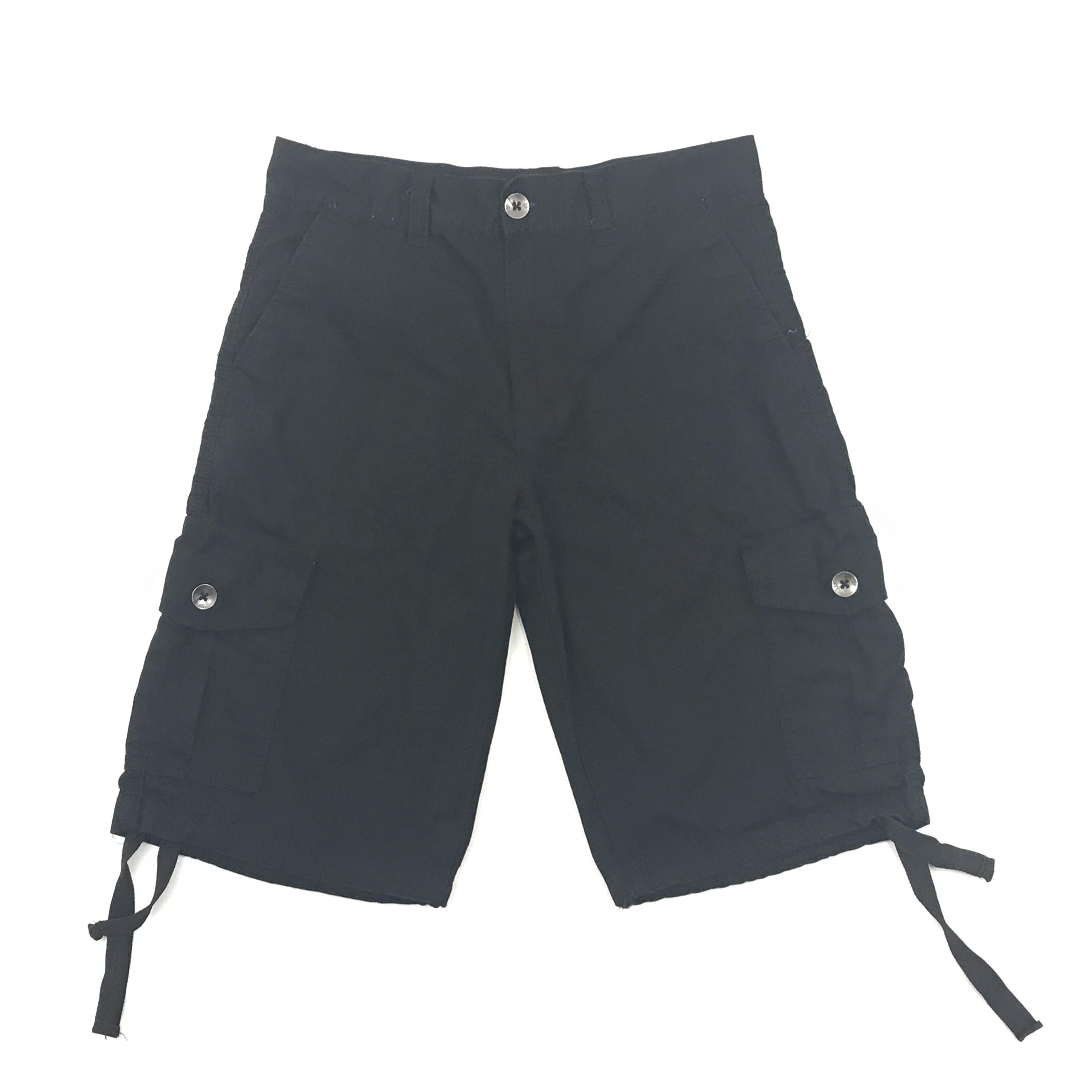 888ed09bb9 Vintage × Southpole × Authentic ×. SP Southpole Men's Black Cargo Shorts ...