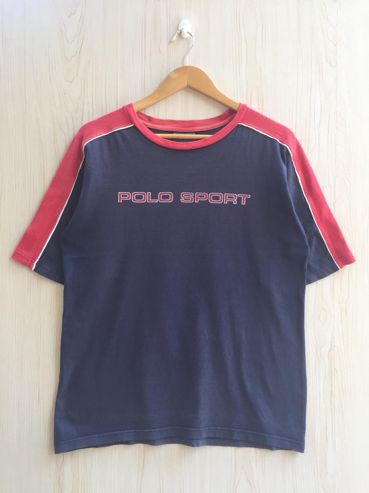 Tshirtgrailed Ralph Sport Vintage Polo Lauren Yv7if6ymbg wkiuTPZOXl