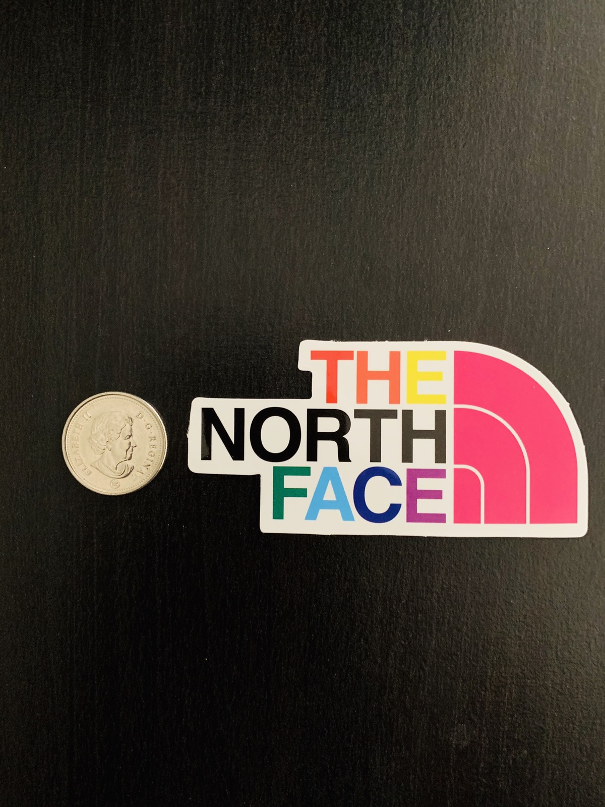 Lot Of The North Face Stickers Guaranteed Authentic Collection 1