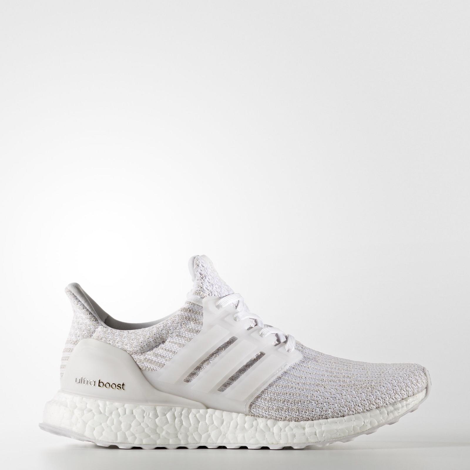 Moderne Adidas Ultra Boost 3.0 Grey White (hurricane Boosts) | Grailed SJ-87