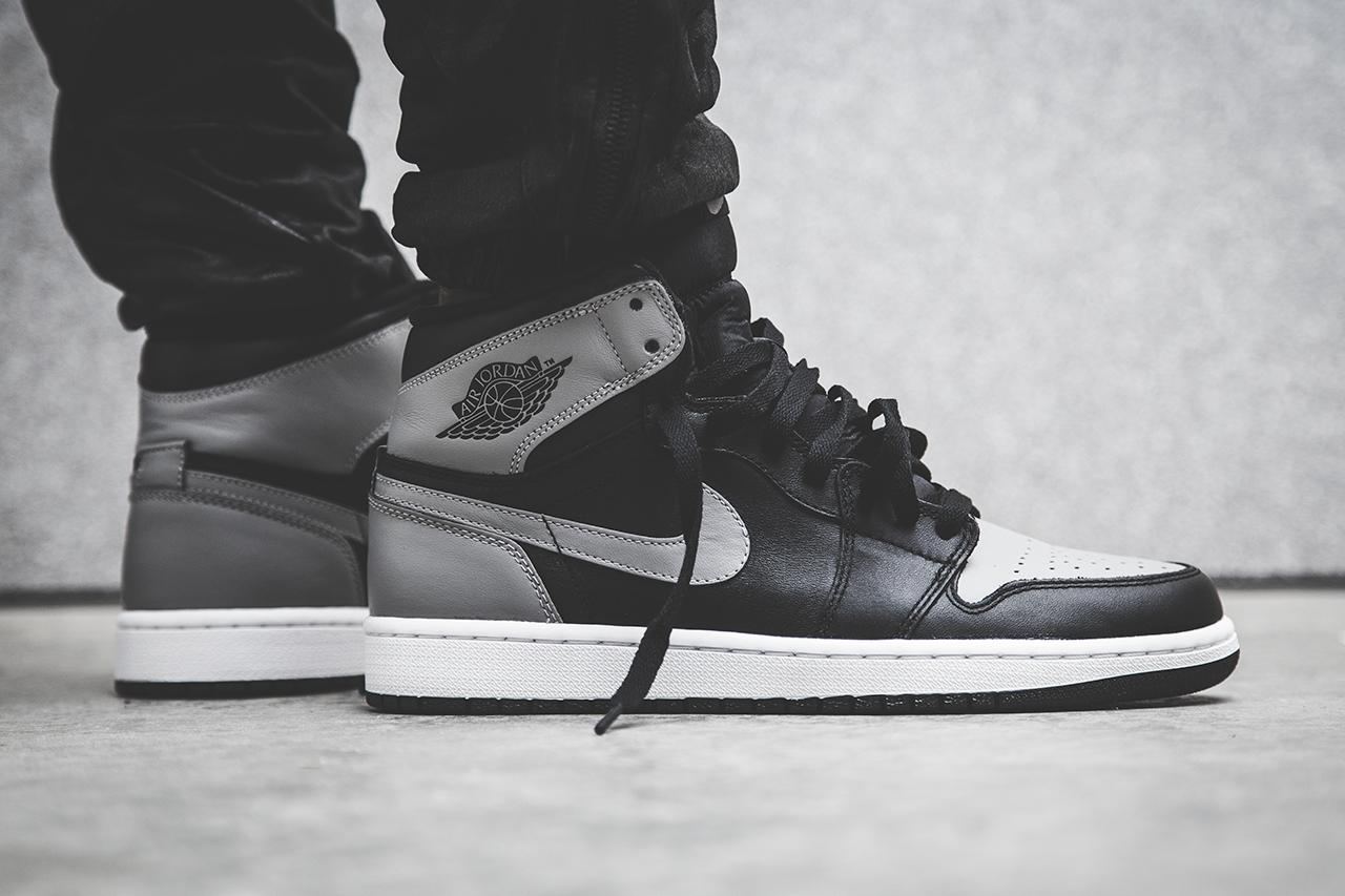 43a4421b9723 Nike Air Jordan Retro 1 Shadows 2013 Size 8.5 - Hi-Top Sneakers for ...