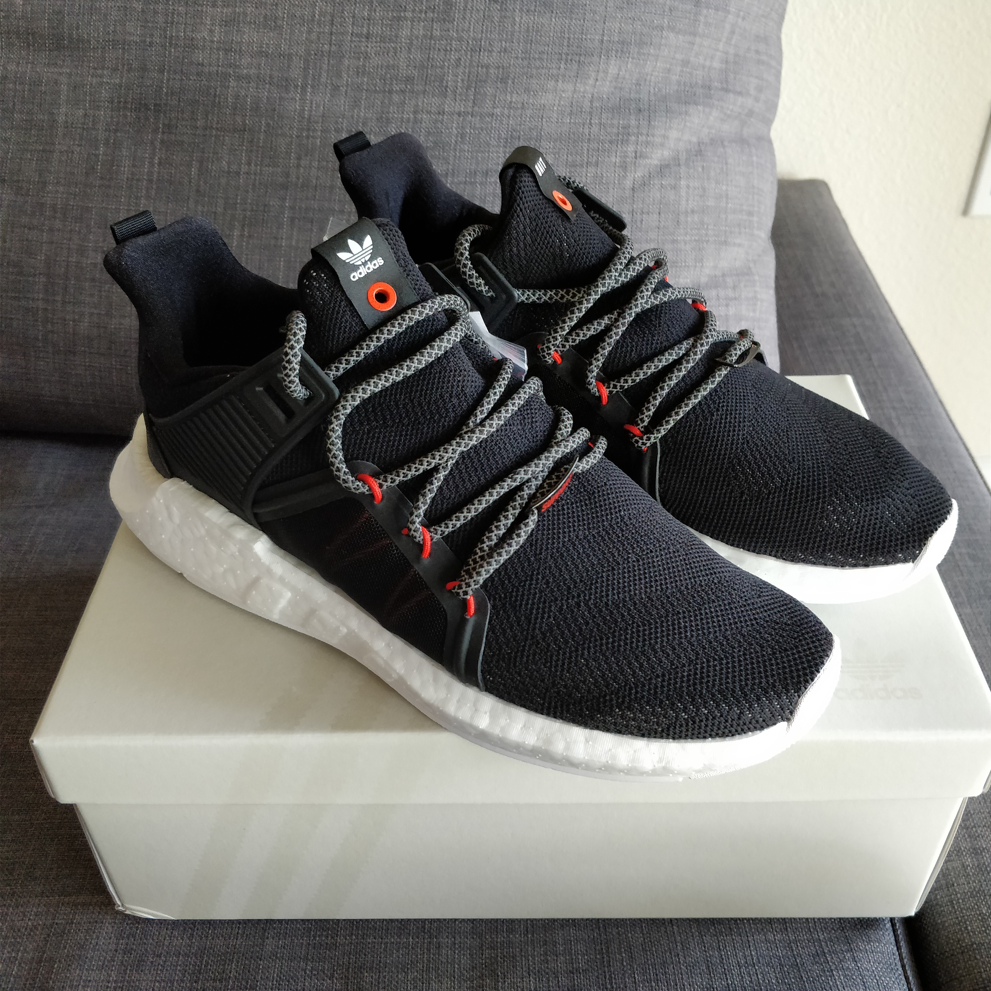 on sale 486a6 5c821 Bait ×. Bait x Adidas Consortium Eqt Support ...