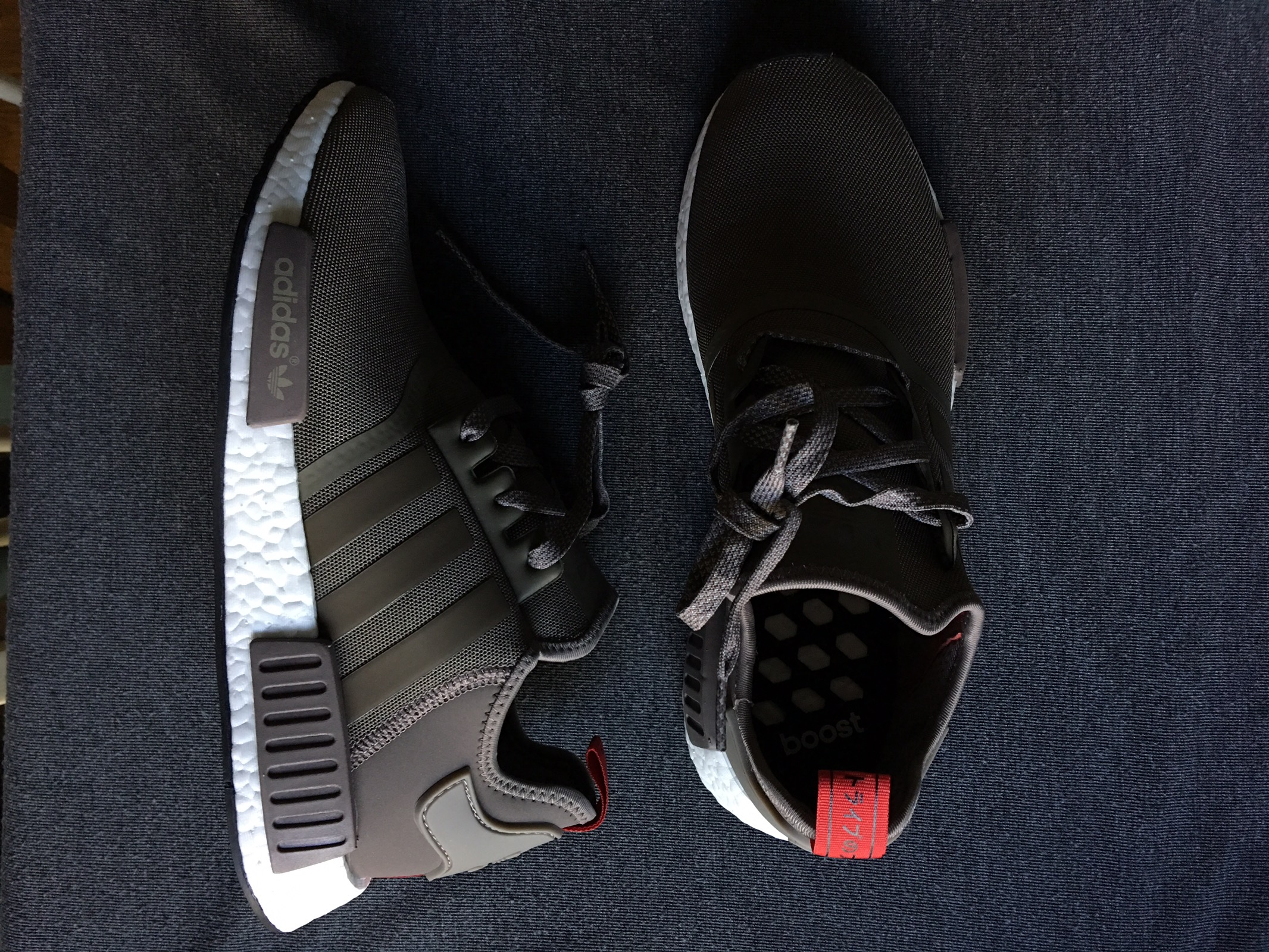 73b43146b Adidas NMD R1 - BEAMS 40th Anniversary Size 11 - Low-Top Sneakers for Sale  - Grailed