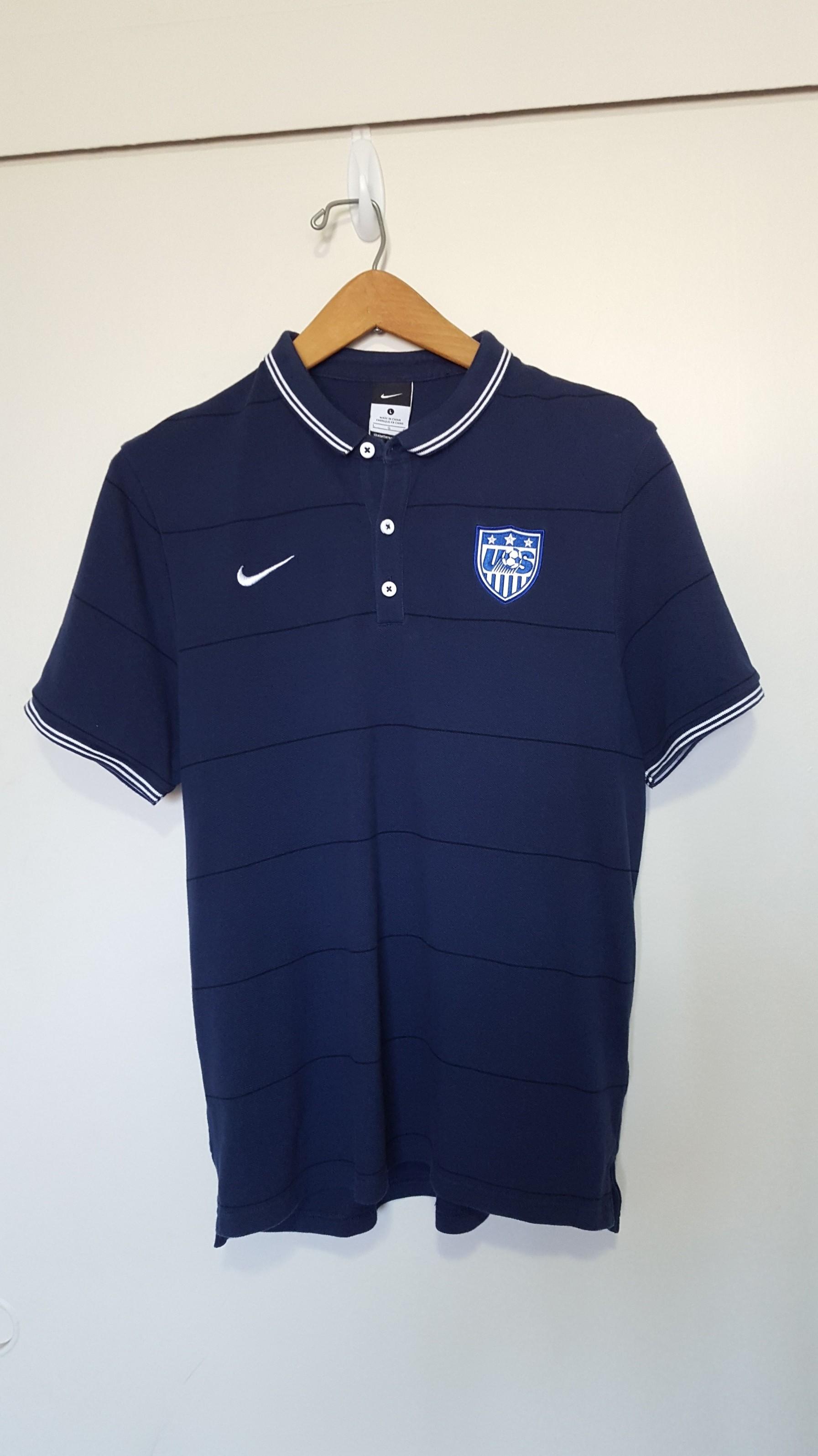96daab33e28 Us Mens Soccer Team T Shirt - Nils Stucki Kieferorthopäde
