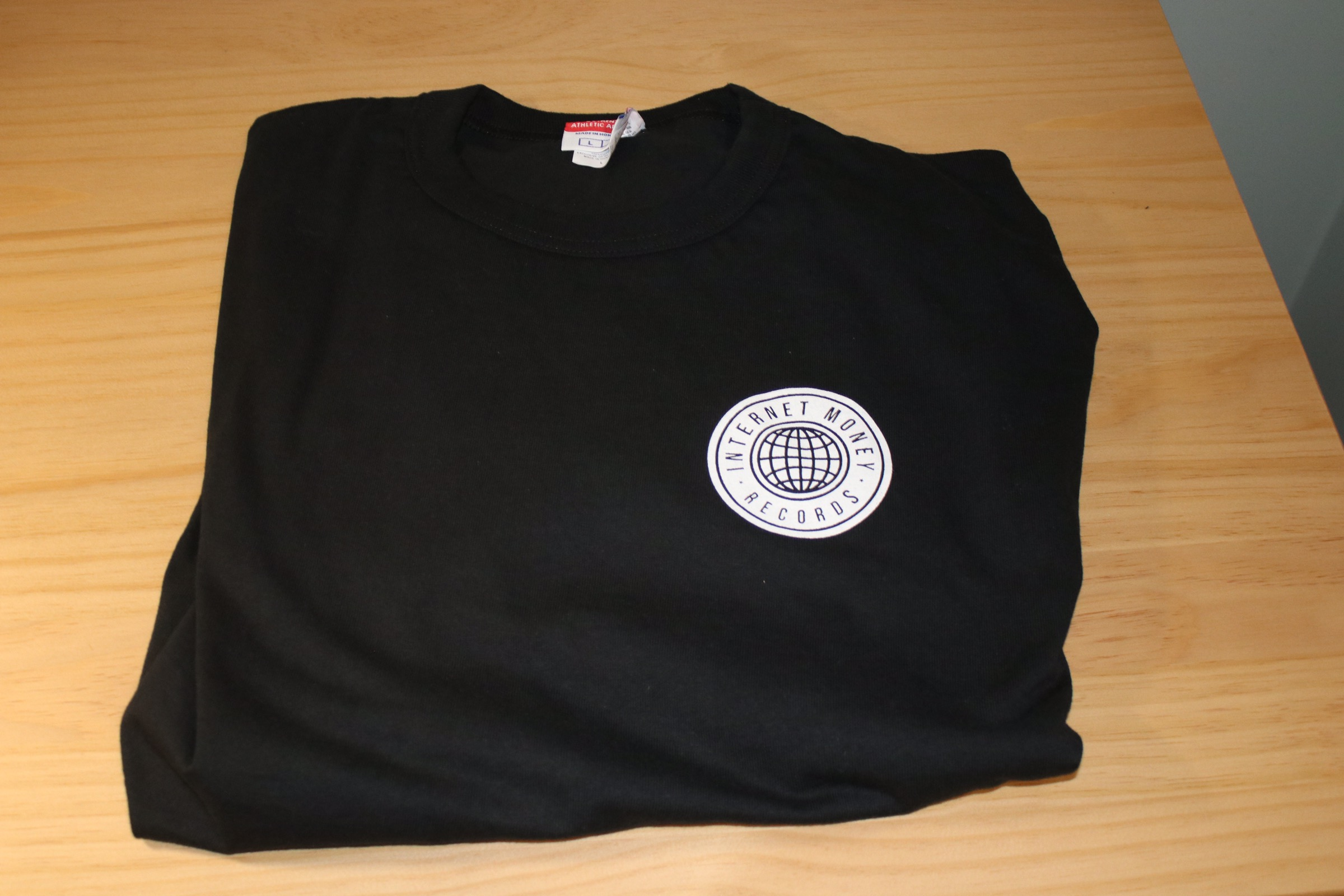Champion Internet Money Records Limited Edition Grailed