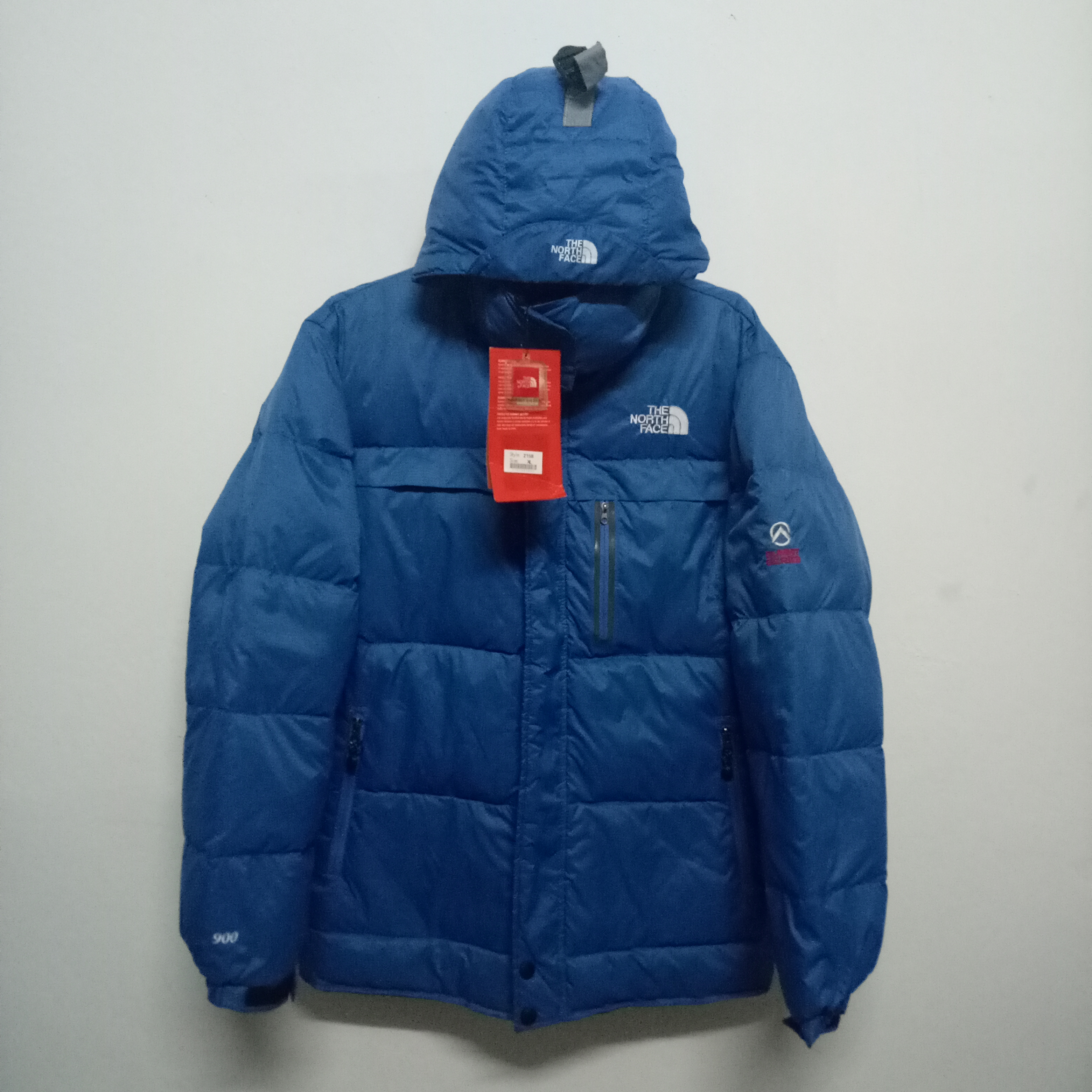 The North Face Deadstock The North Face 900 Nuptse Goose Down Puffer Jacket  Size xl - Light Jackets for Sale - Grailed 45b7f468a