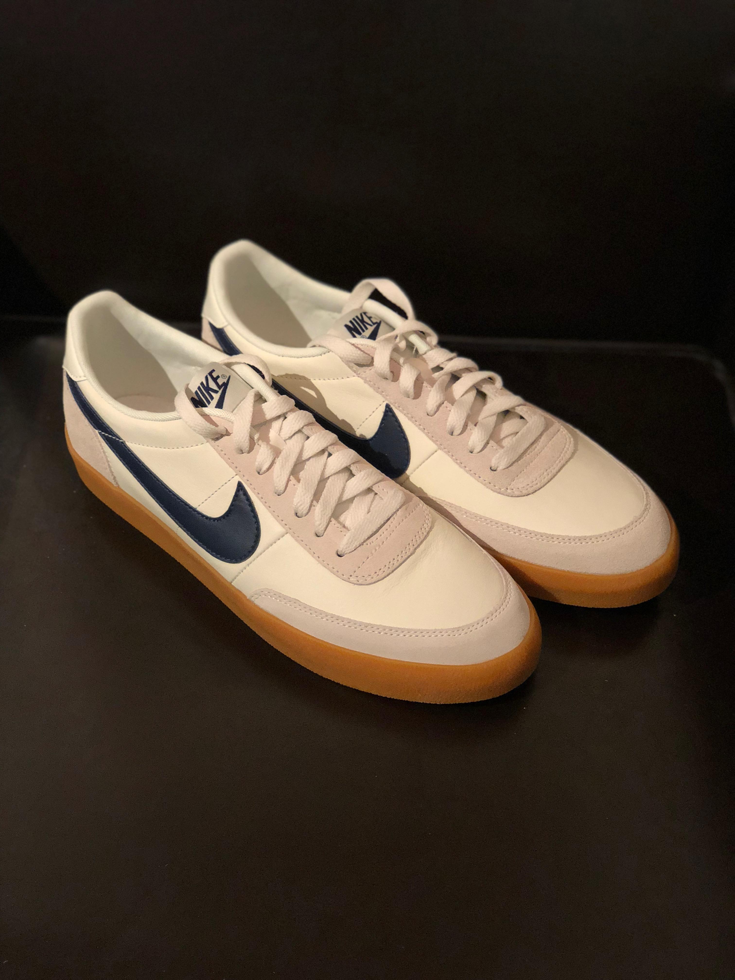 premium selection 9a295 743cf Nike × J.Crew ×. Nike x J.Crew Killshot 2 Leather