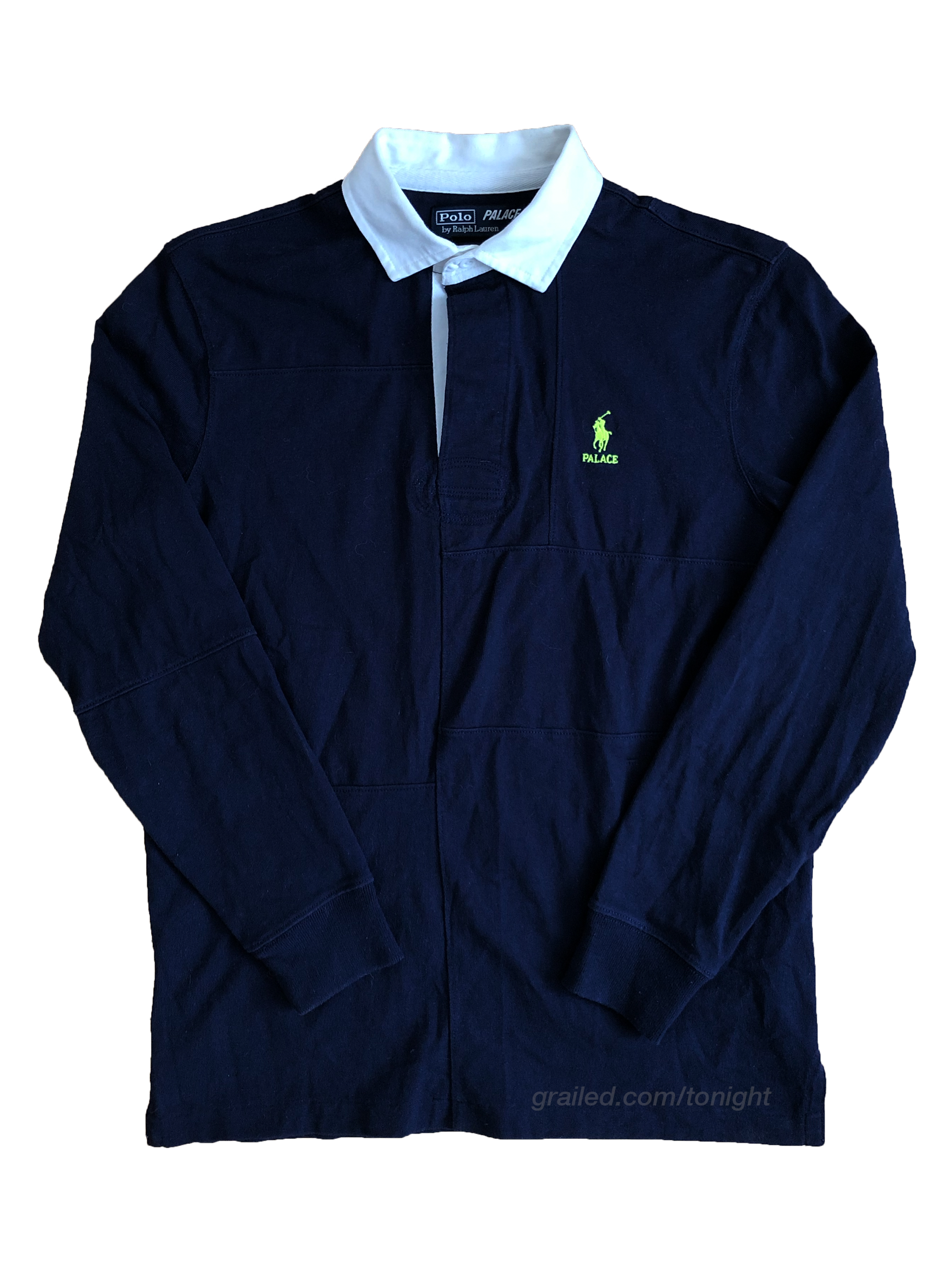 Lauren Palace Pieced Fw18 Ralph Polo Rugby PnwN0O8kX