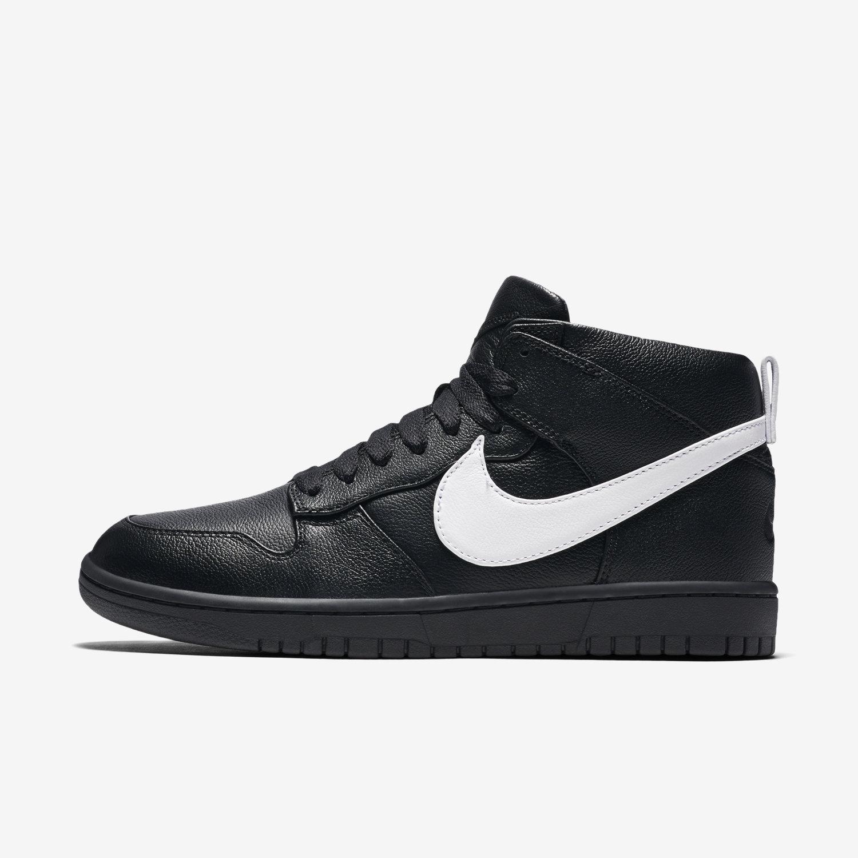 sale retailer a0c31 4bf54 Nike × Riccardo Tisci ×. NikeLab Dunk Lux Chukka x ...