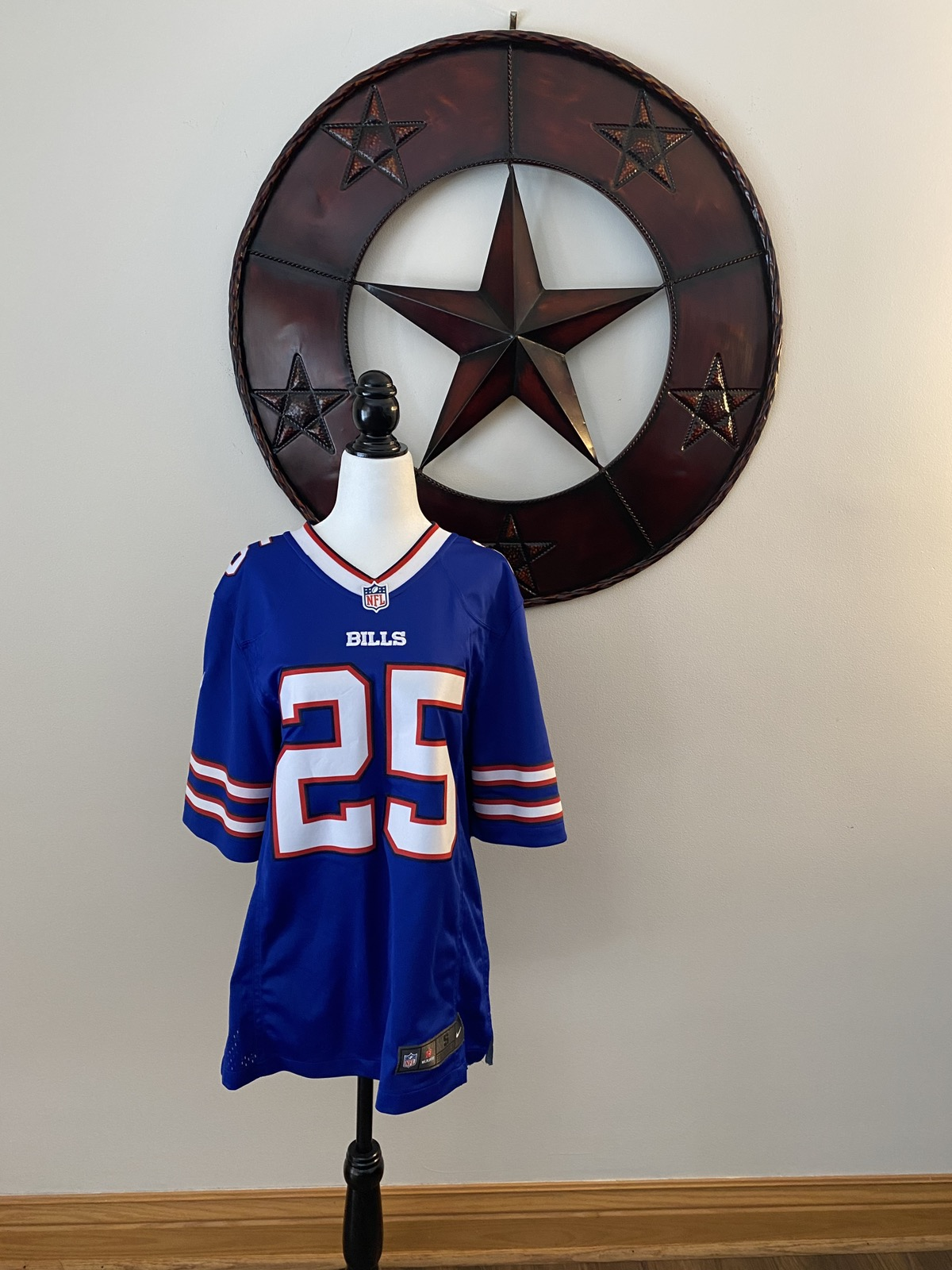 Buffalo Bills LeSean McCoy Jersey