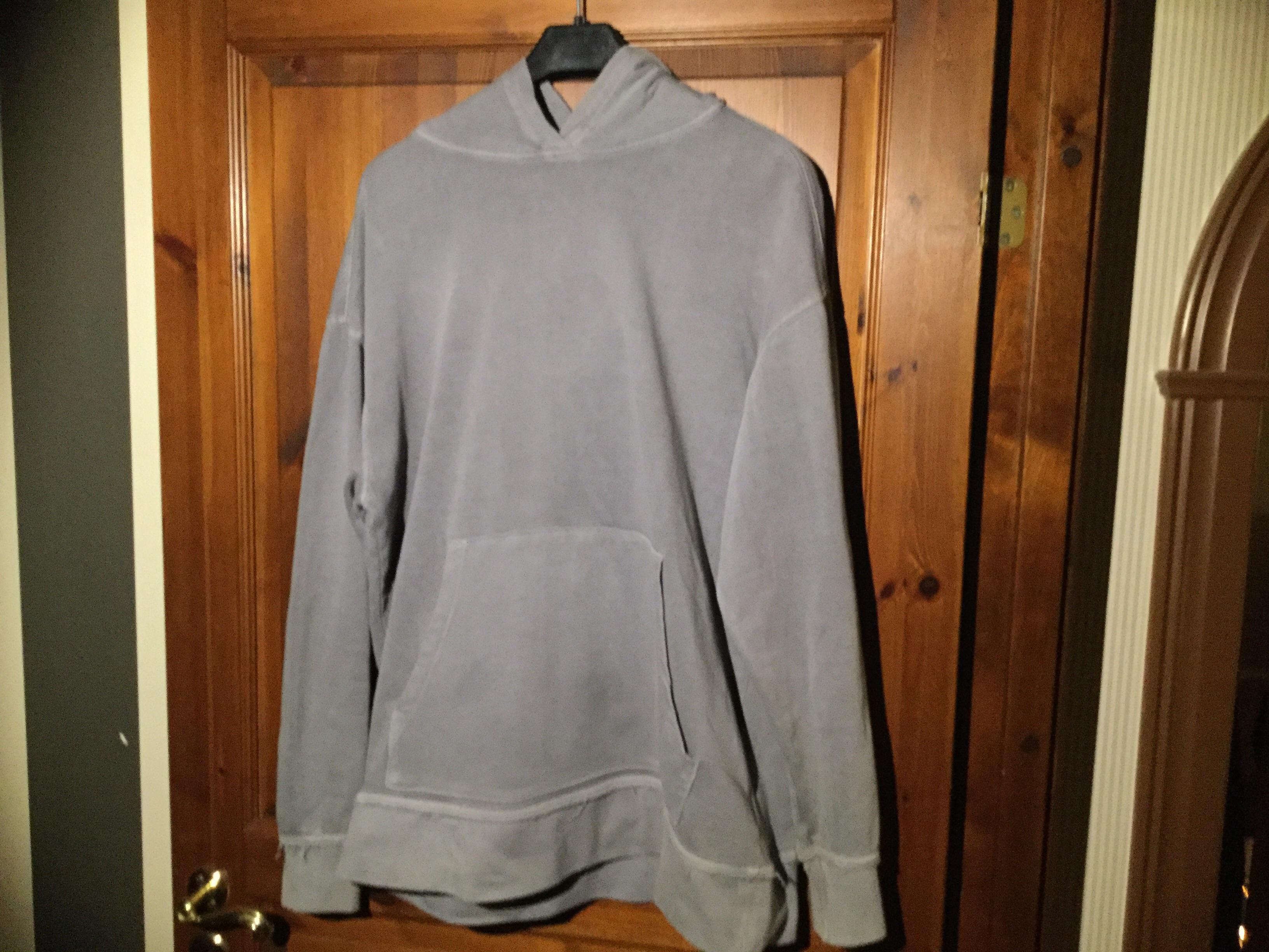 H&M Yeezy hoodie replica