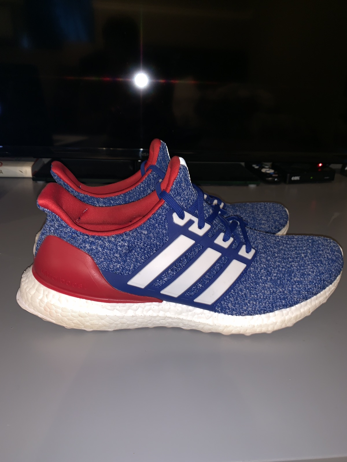 Adidas UltraBoost 4.0 USA