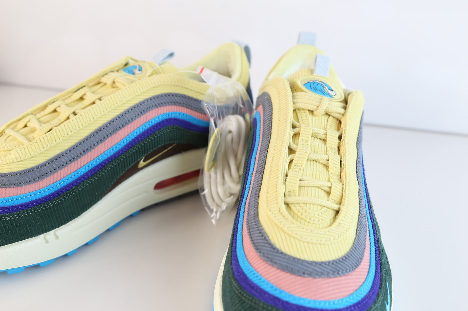 air max 97 1 sean wotherspoon vf sw