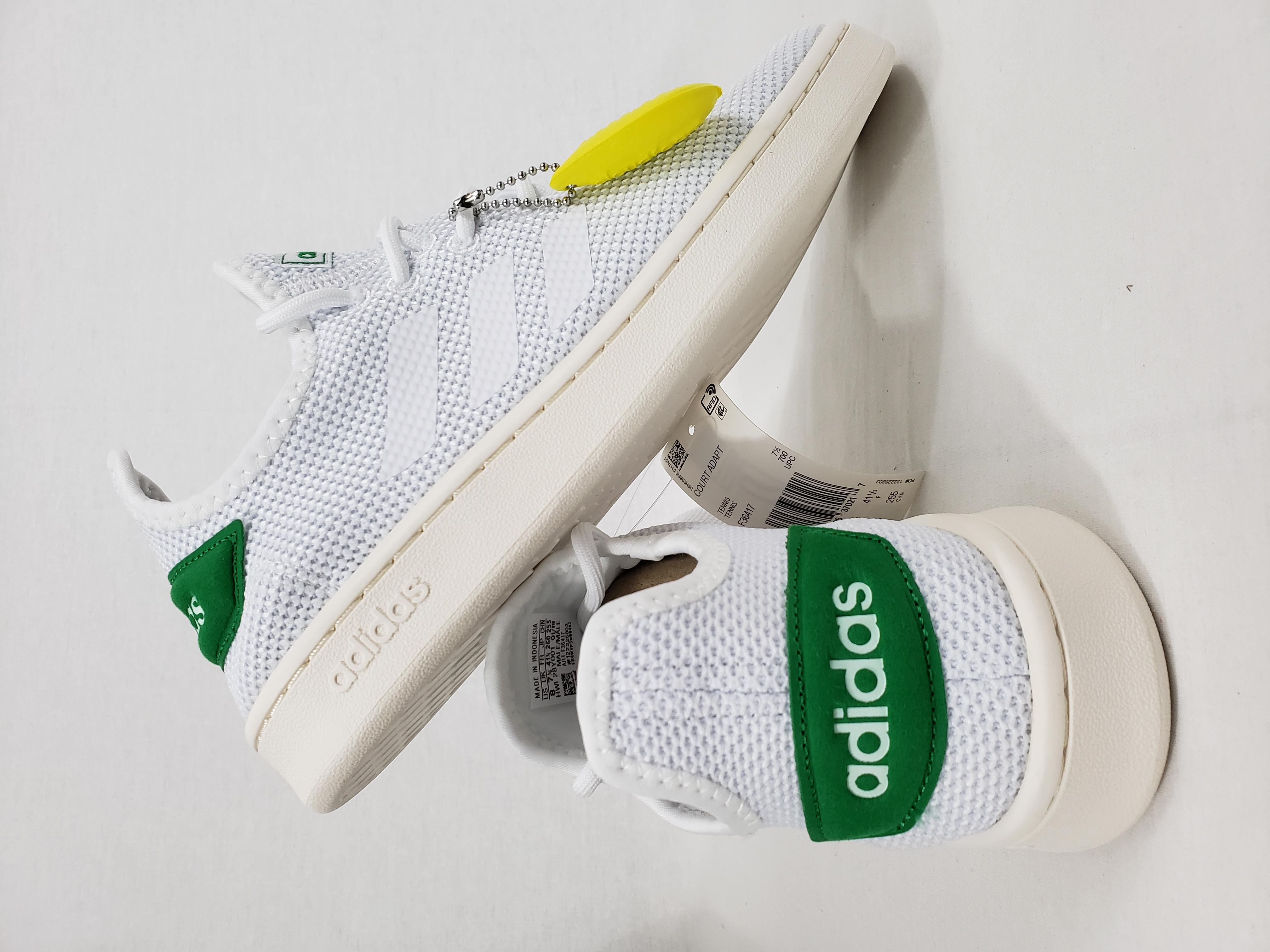 adidas court adapt 41