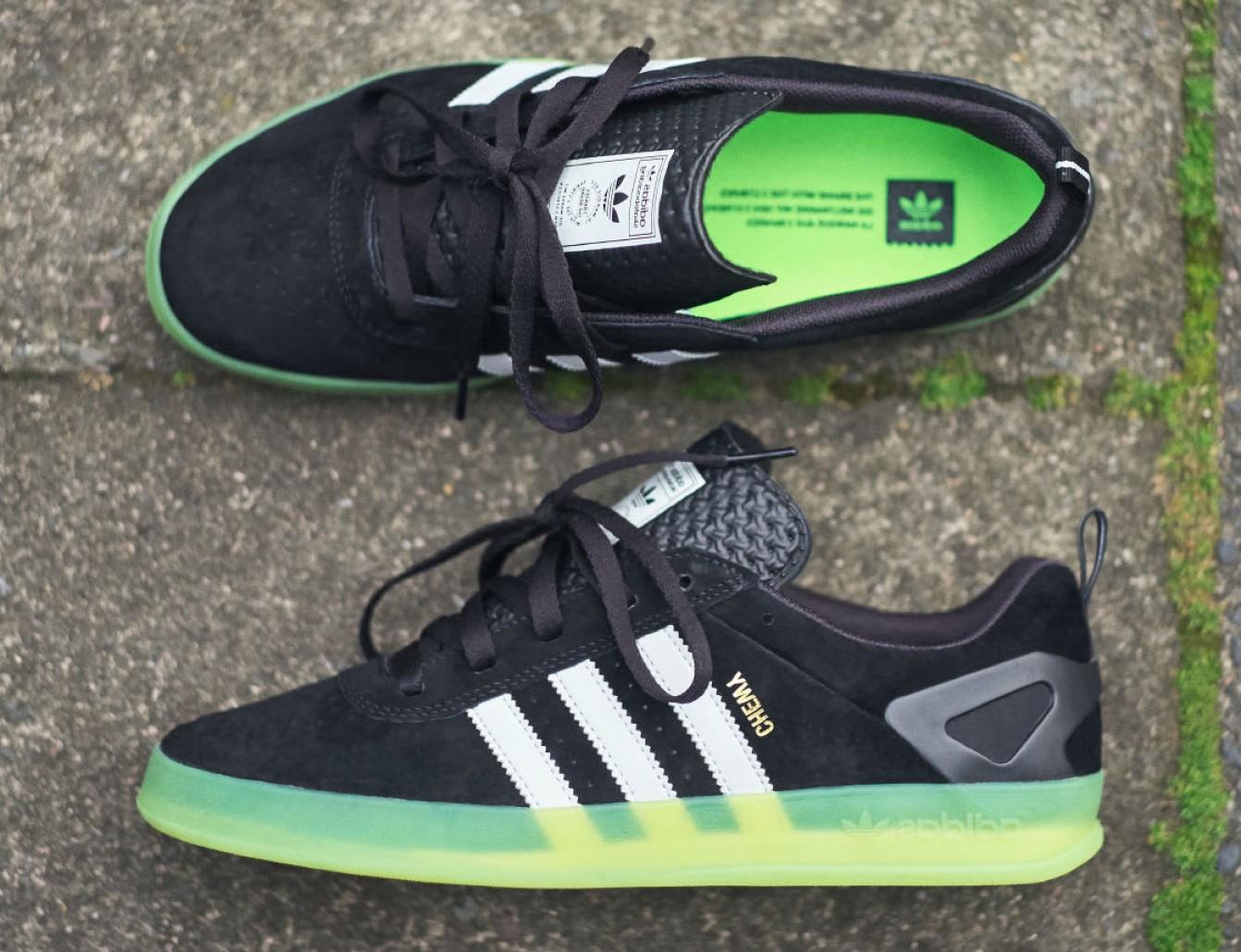 Clásico Autorización Varios  Adidas Adidas Palace Pro (chewy) | Grailed