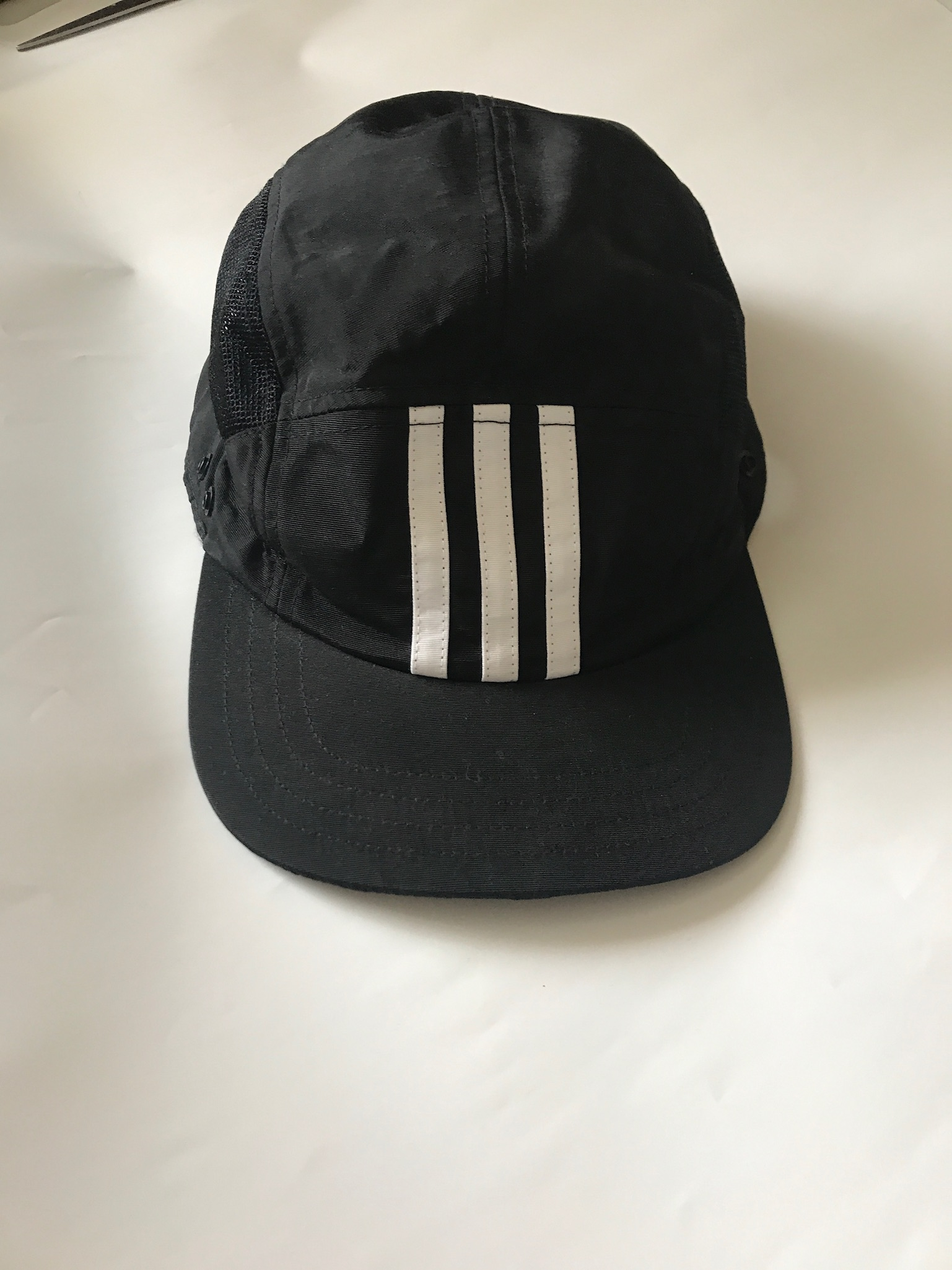 13feec830a3 Palace Palace Skateboards   adidas Originals 2015 fitted 5 panel L ...