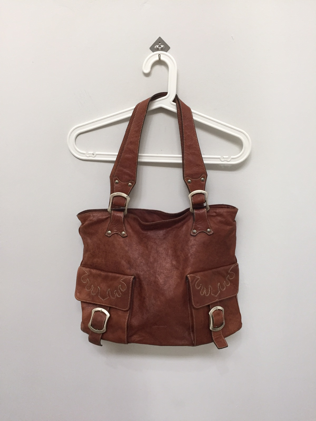 4649363afe06 Genuine Leather Italy Bag