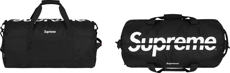 14a0b9f99c Supreme Supreme Duffle Bag 2017 | Grailed