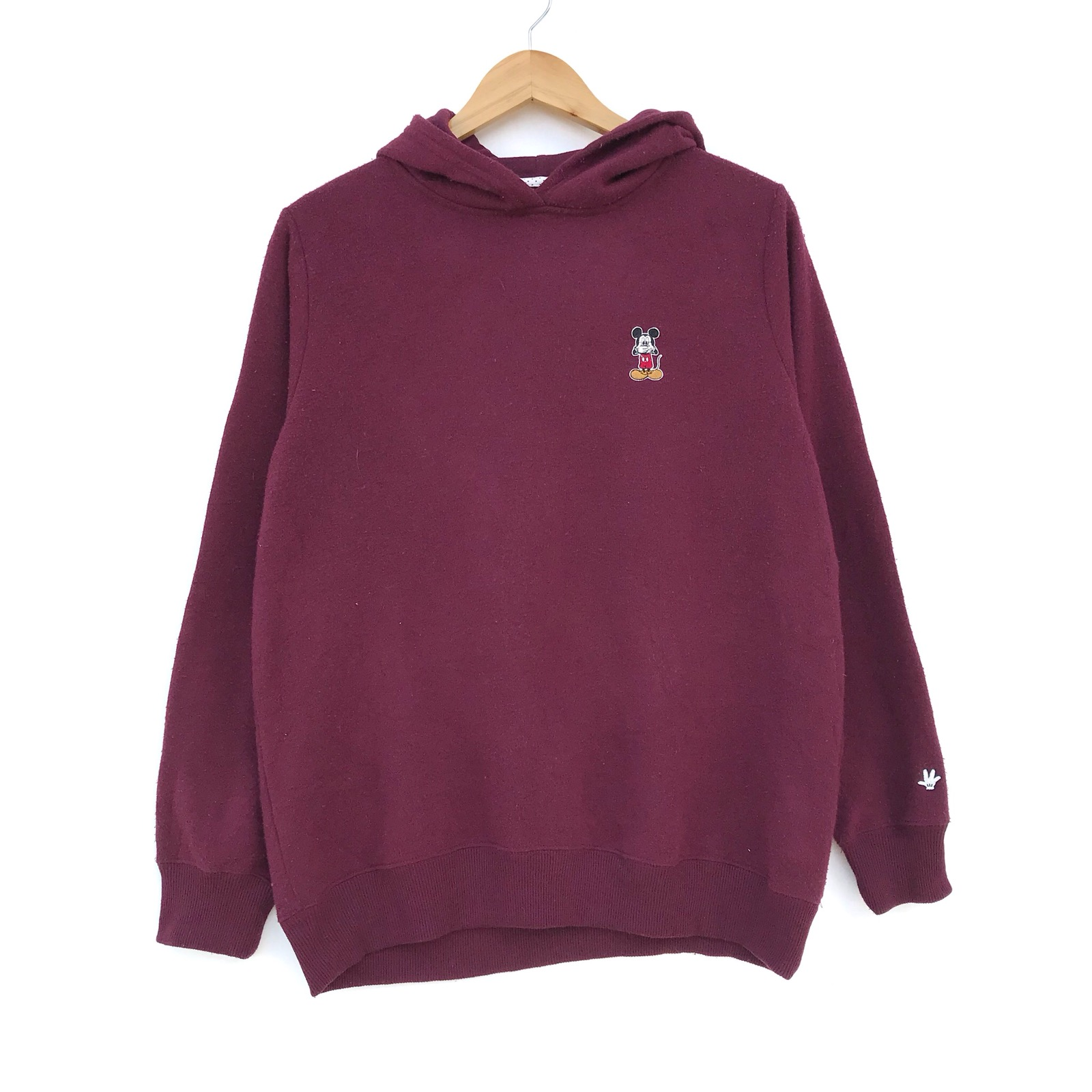 2dca336908e6a9 Vintage Last Drop Before Remove🔥🔥🔥 Rare! Mickey Mouse Hoodies Sweatshirt  Hypebeast Hiphop Hipster Swagger Size m - Sweatshirts   Hoodies for Sale -  ...