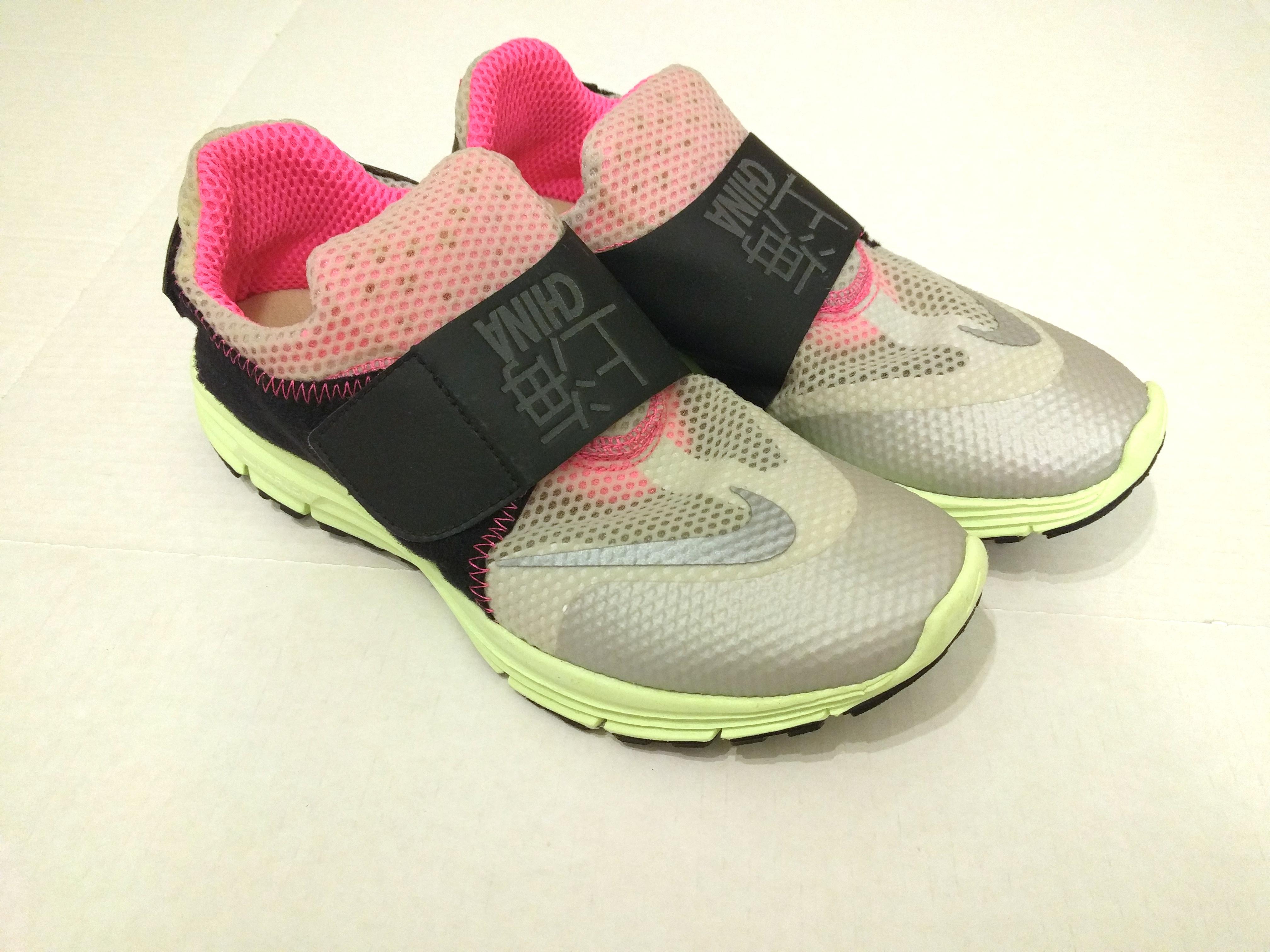 310ac7707a1f1 Nike Lunarfly 306 City Qs Shanghai