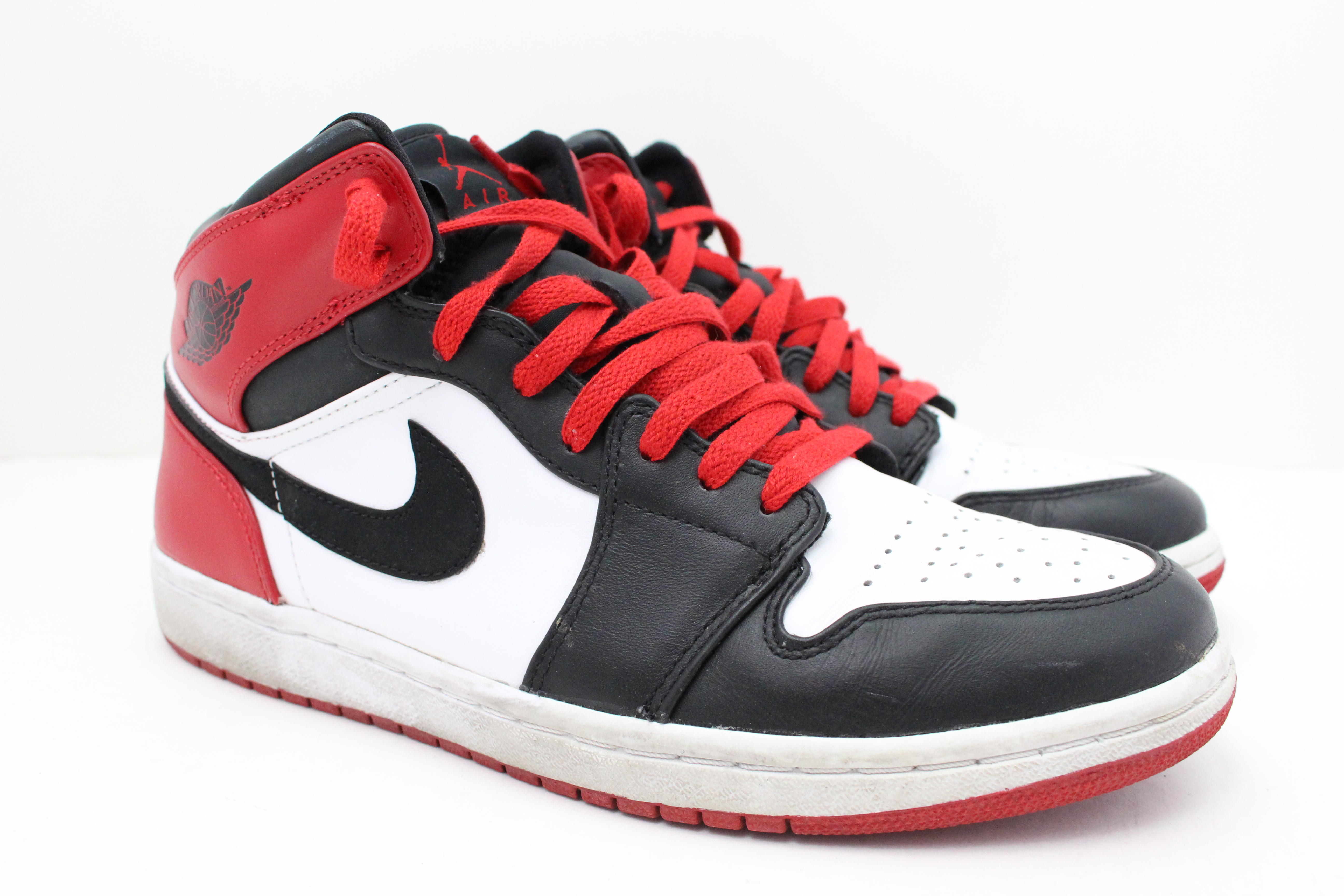 famous brand catch new styles Nike Air Retro Jordan 1 New Love Old Love Pack