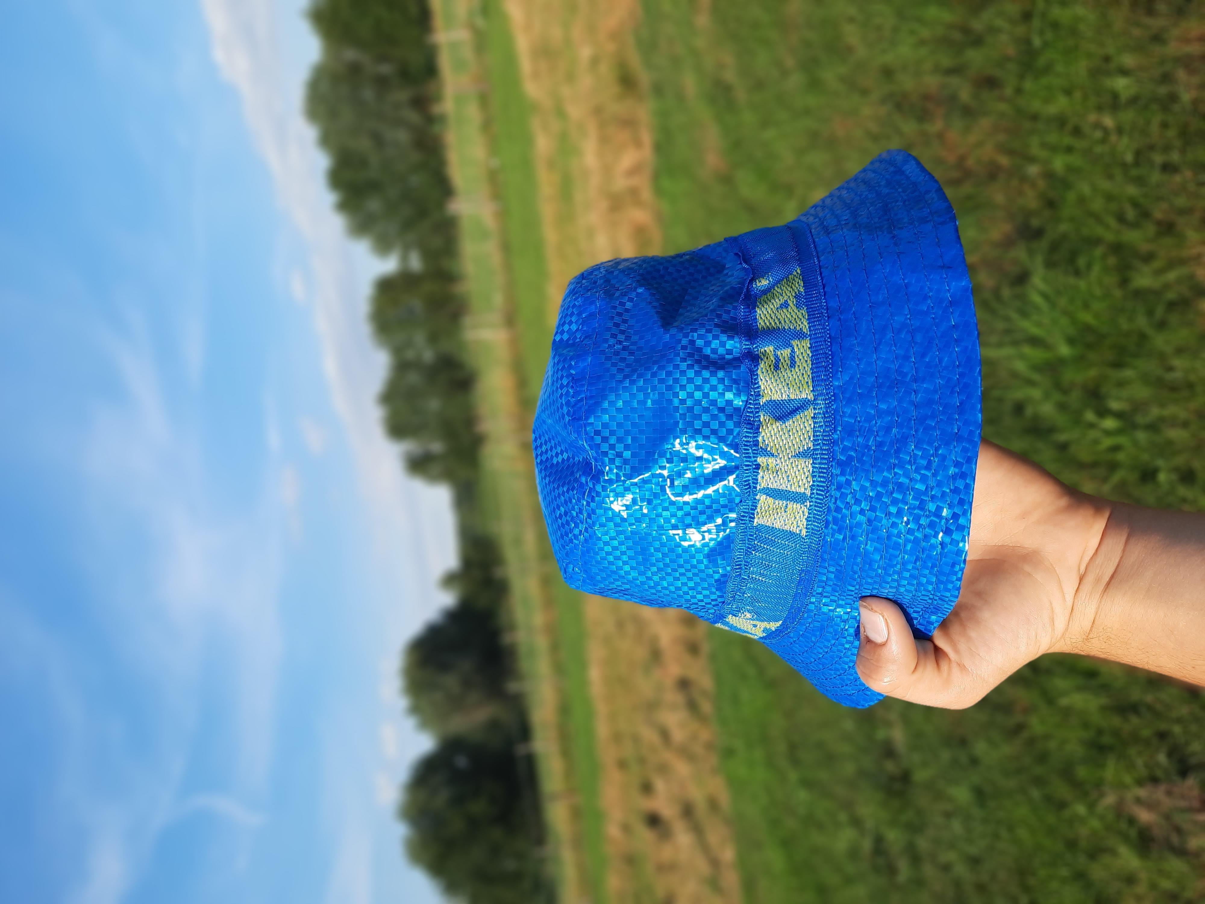Ikea Ikea Knorva Bucket Hat Grailed