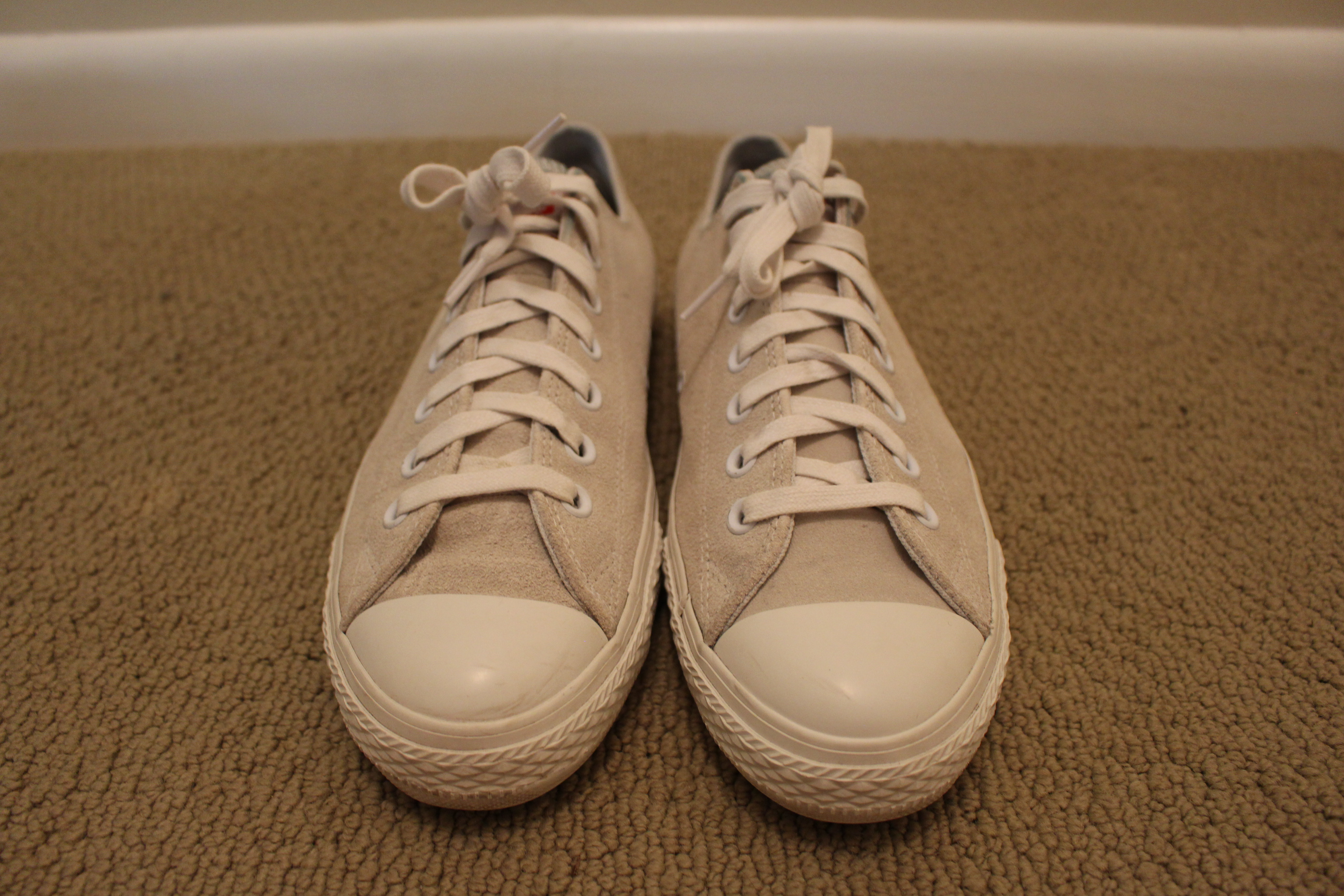 7403273e2f31f1 Converse Converse Chuck Taylor All Star Pro Polar Ox Size 9.5 - Low-Top  Sneakers for Sale - Grailed