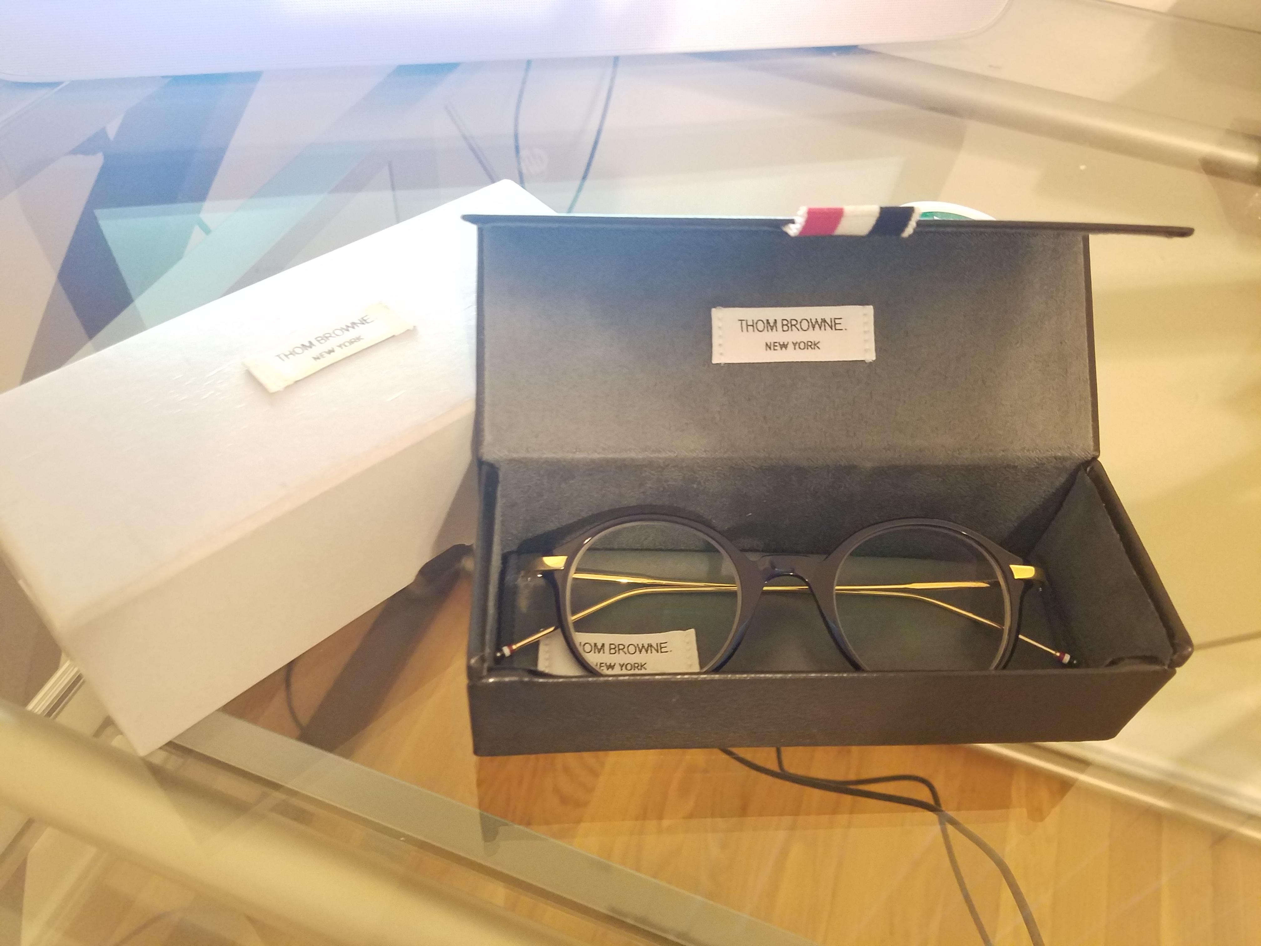 02c1793a5c8 Thom Browne Thom Browne Glasses