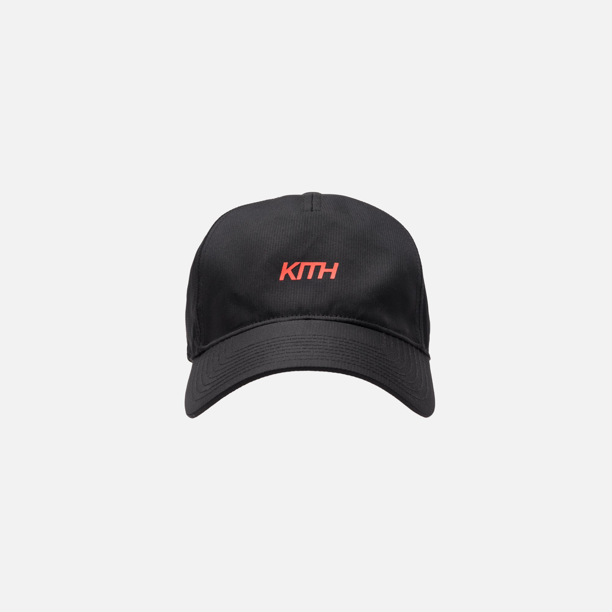 86298c22 Adidas Kith X Adidas Soccer Cobra Cap Red/blk | Grailed