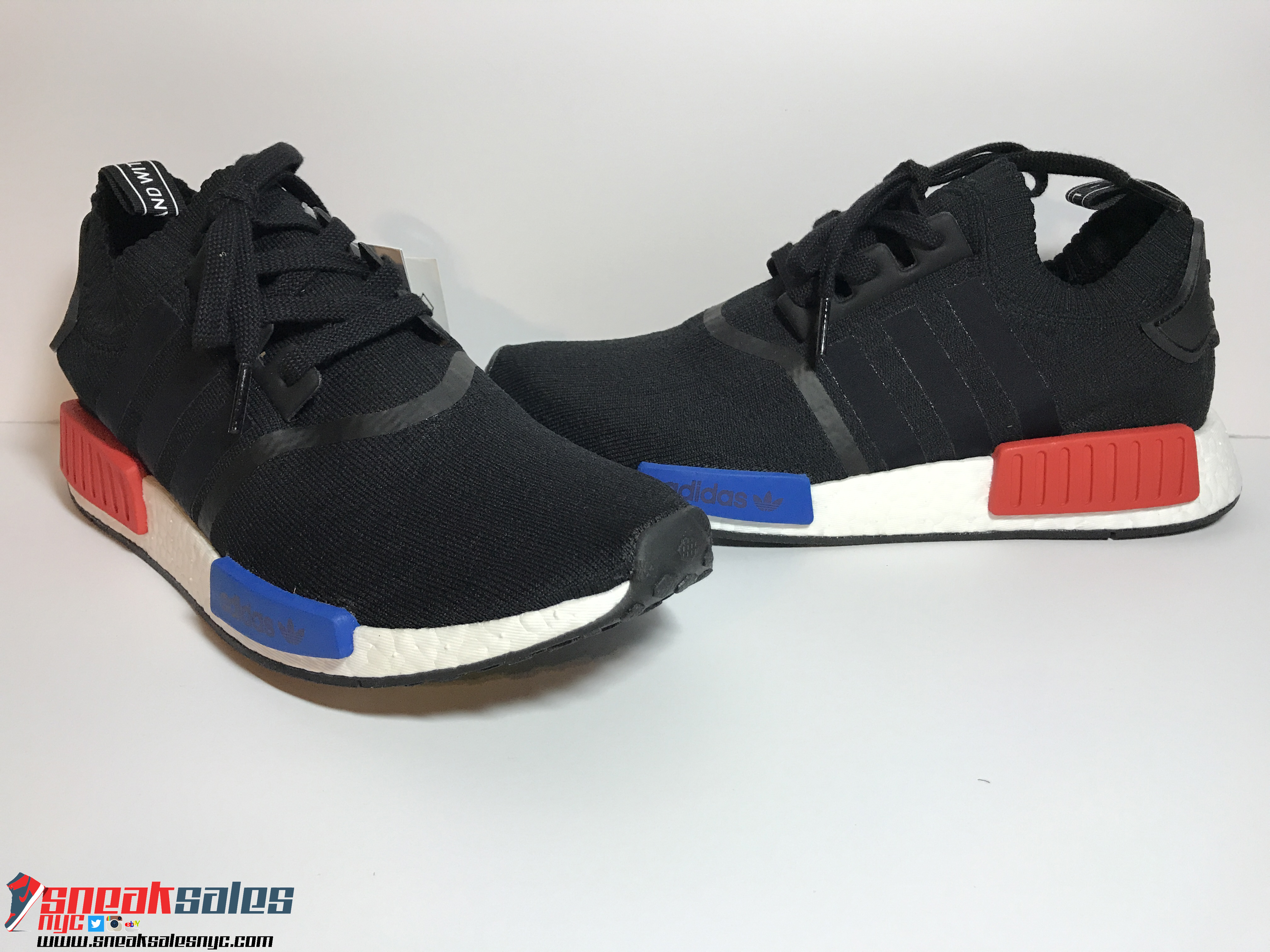 d4bd259db Adidas Adidas NMD R1 PK OG (2017 Release) Size 9.5 - Low-Top Sneakers for  Sale - Grailed